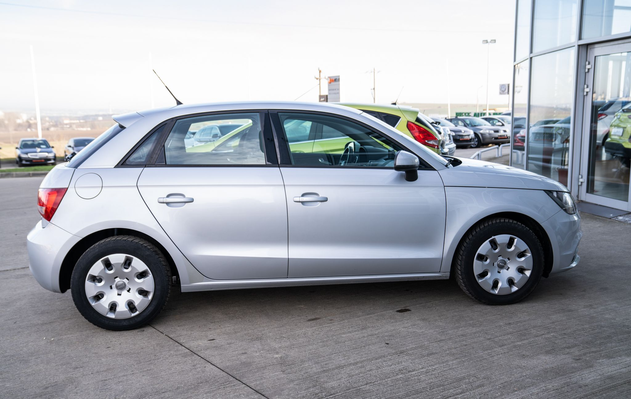 Audi A1 2012 Second Hand