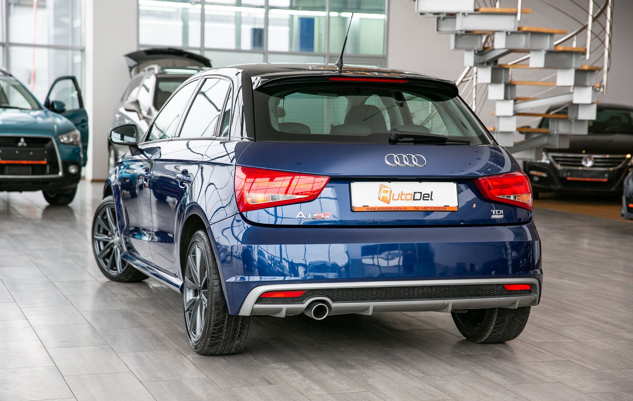 Audi A1 2016 Second Hand