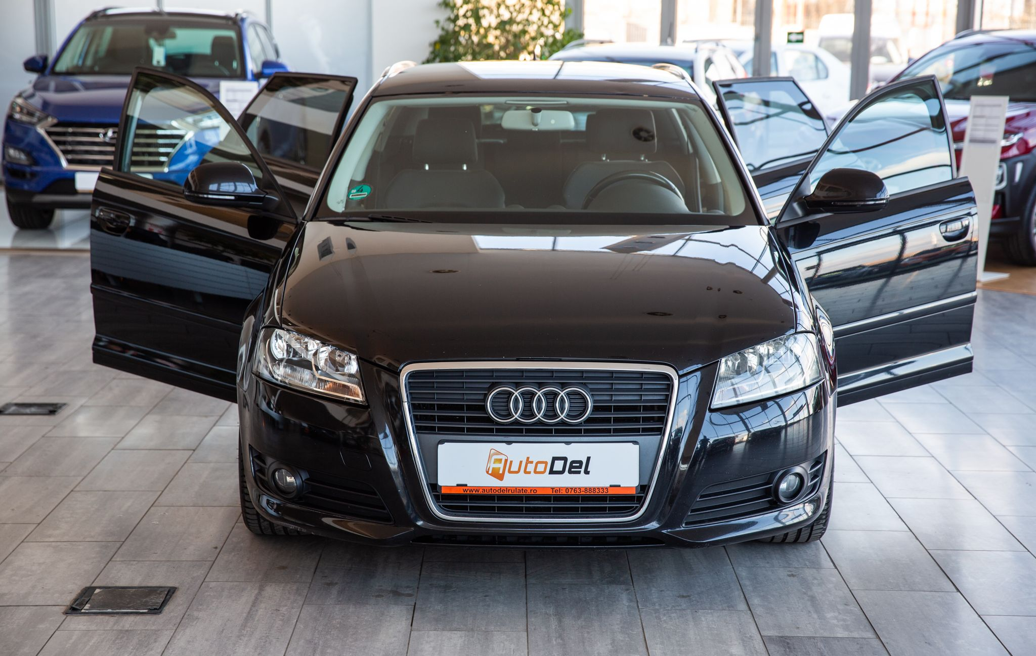 Audi A3 2009 Second Hand