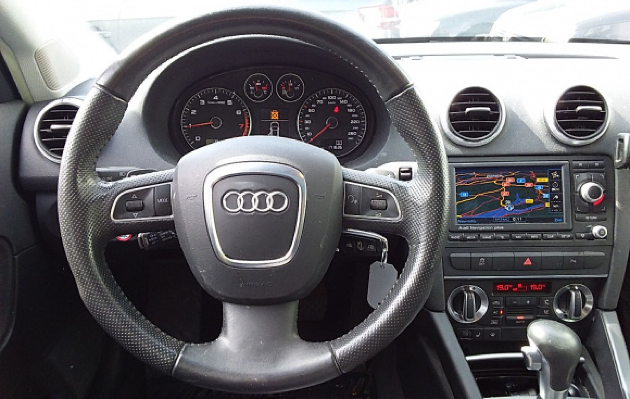 Audi A3 2010 Second Hand