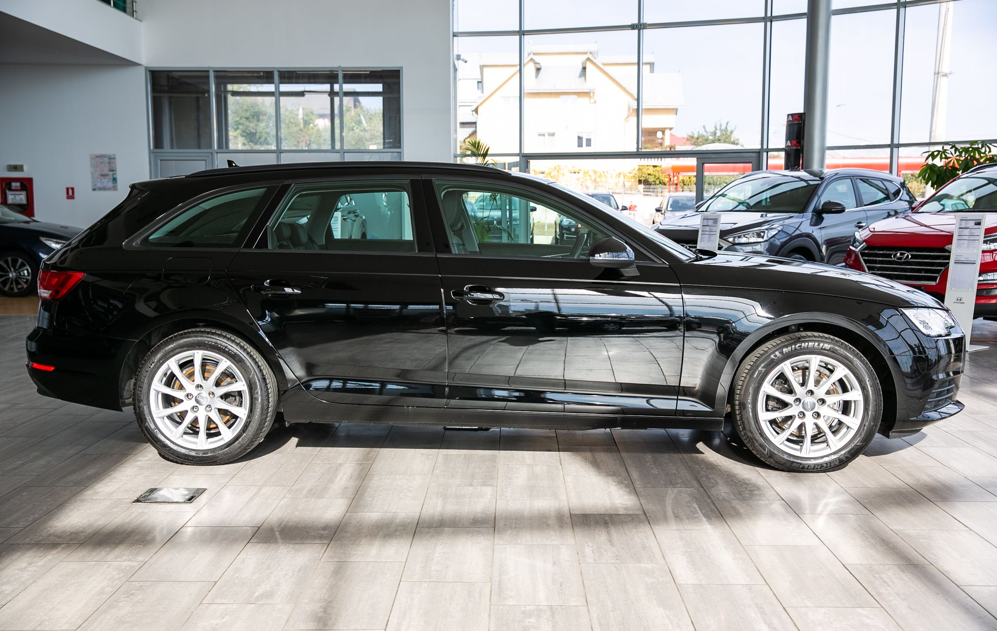 Audi A4 2016 Second Hand
