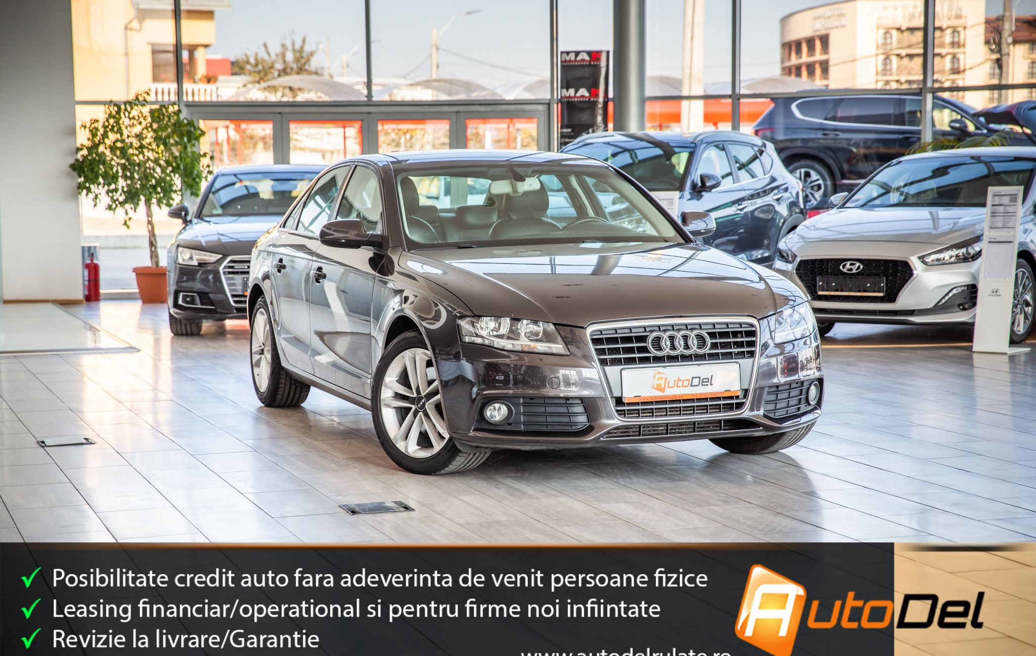 Audi A4 2011 Second Hand