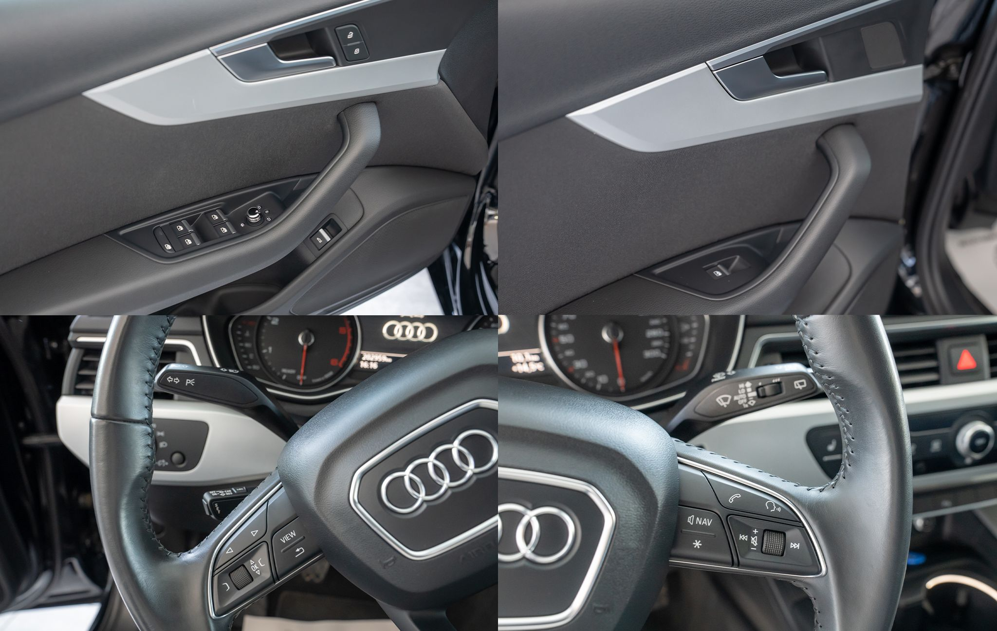 Audi A4 2018 Second Hand