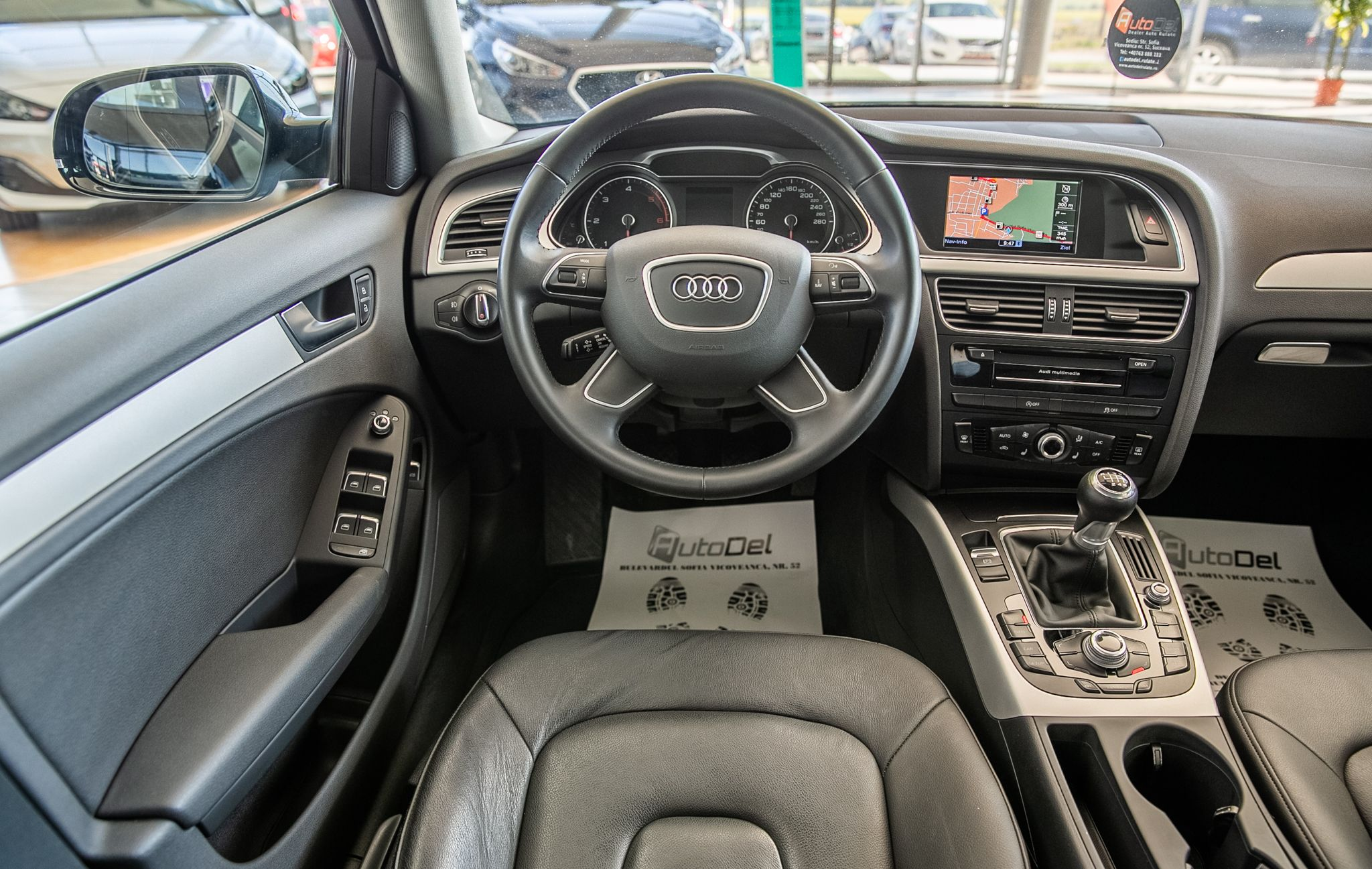 Audi A4 2015 Second Hand