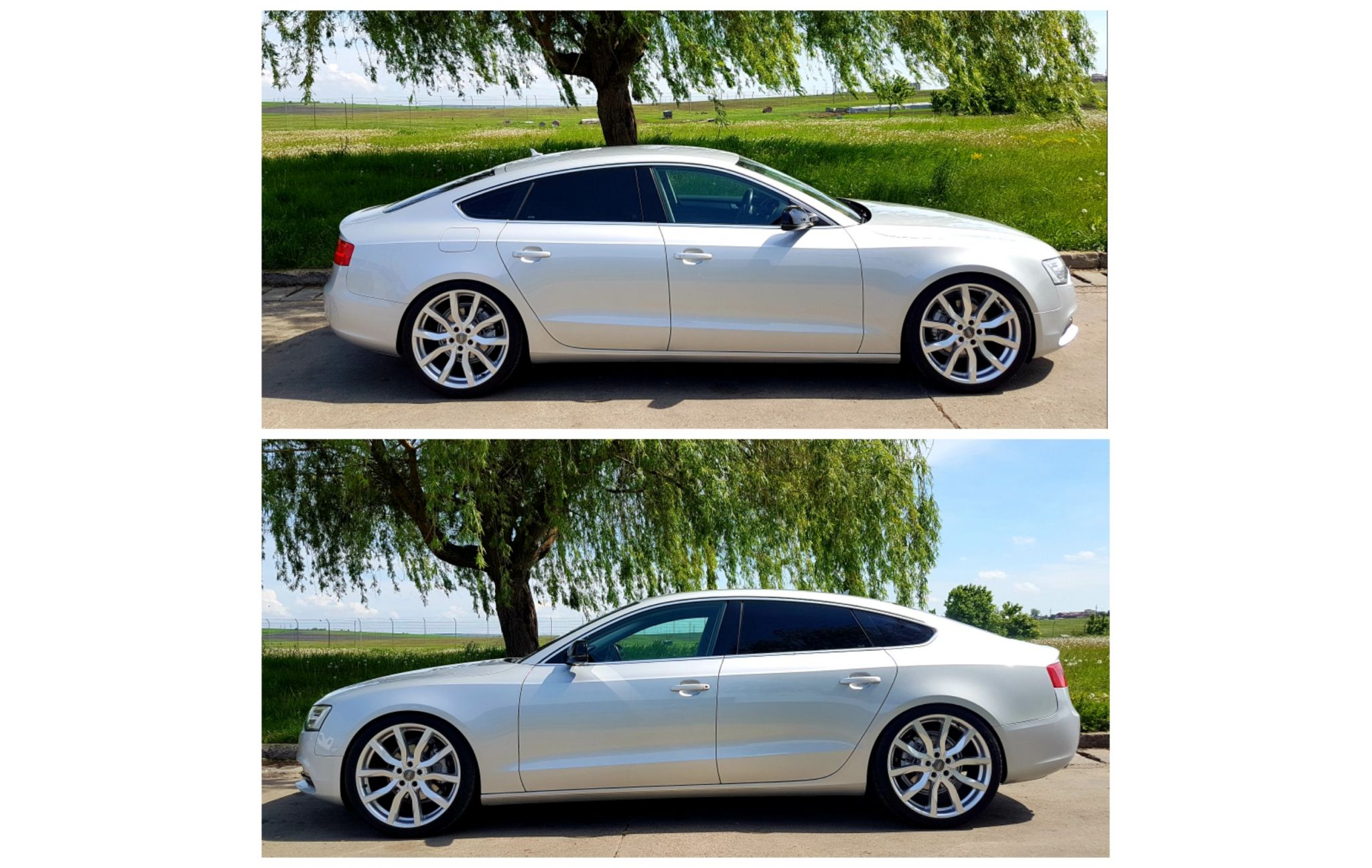Audi A5 2012 Second Hand