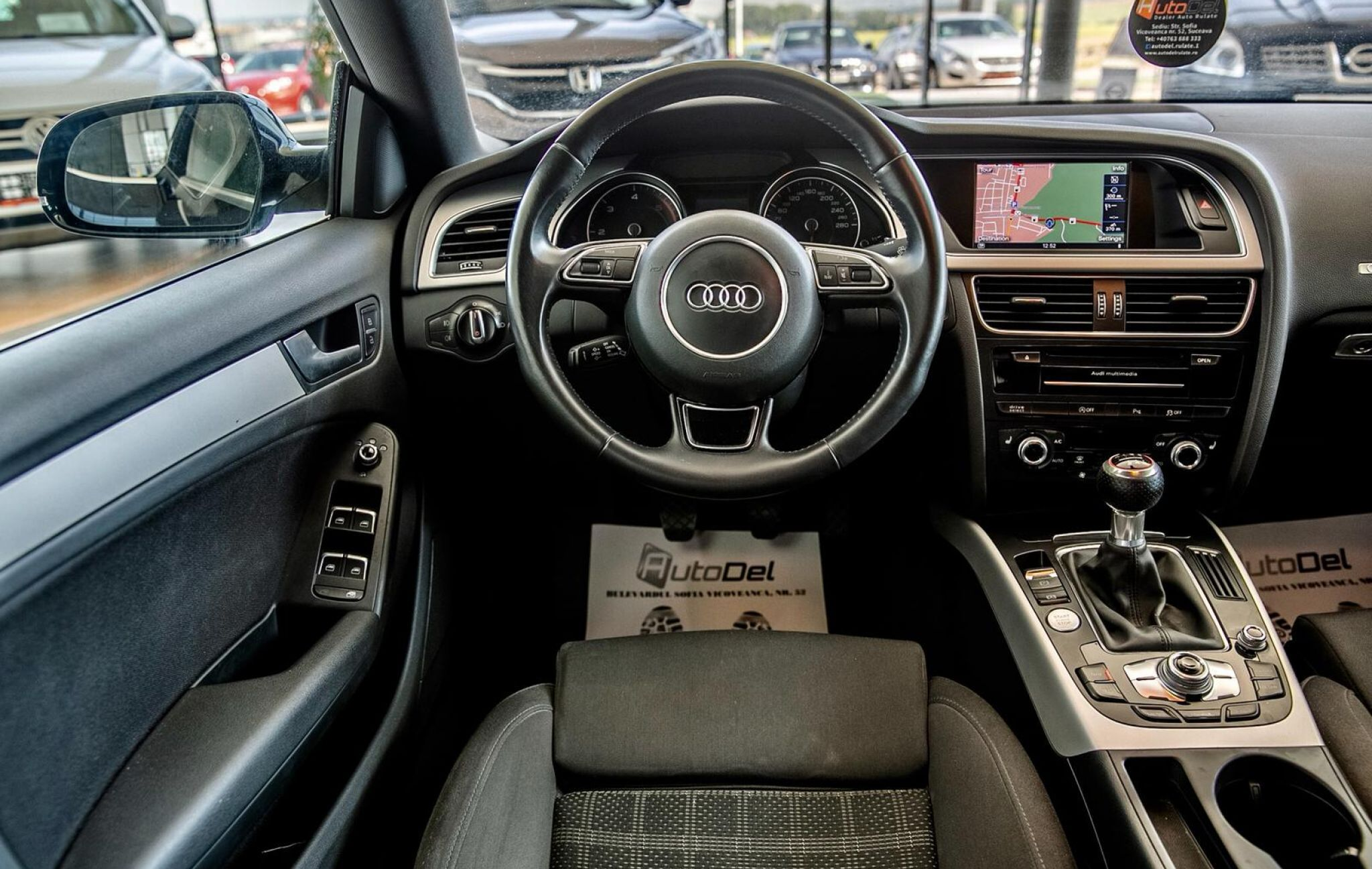 Audi A5 2016 Second Hand