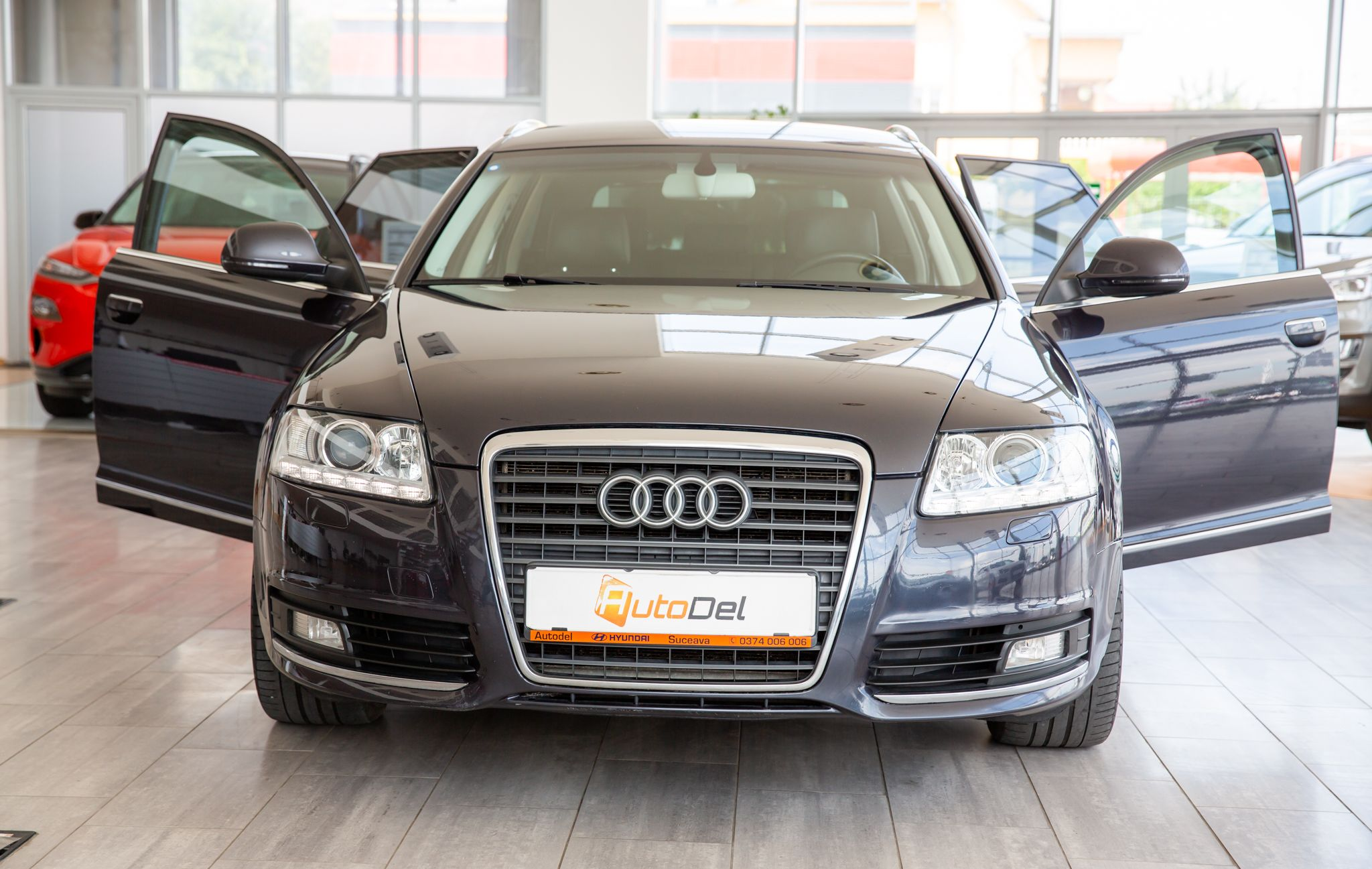 Audi A6 2011 Second Hand