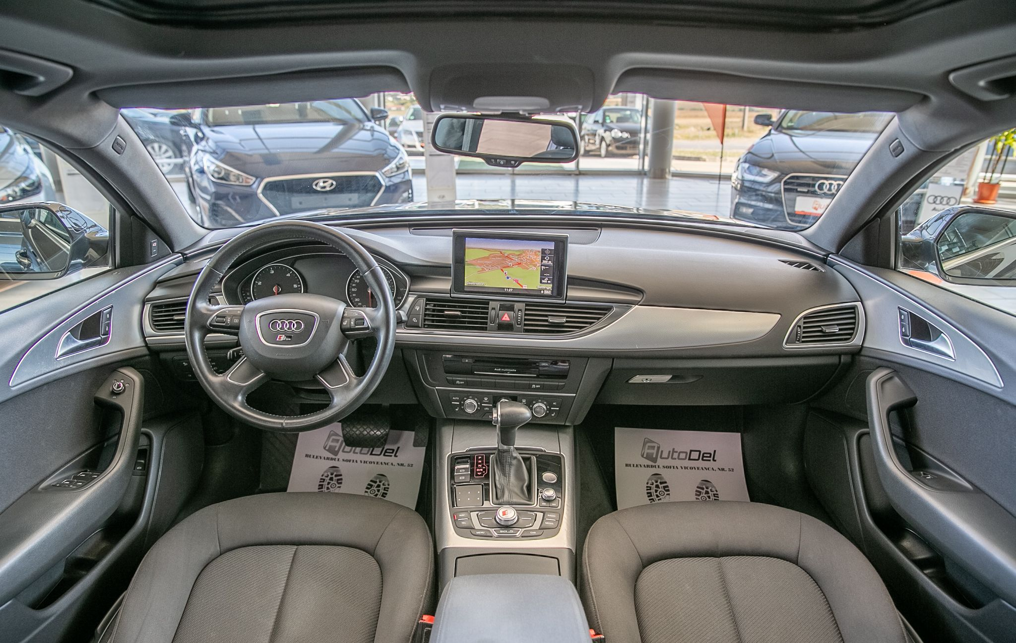 Audi A6 2012 Second Hand