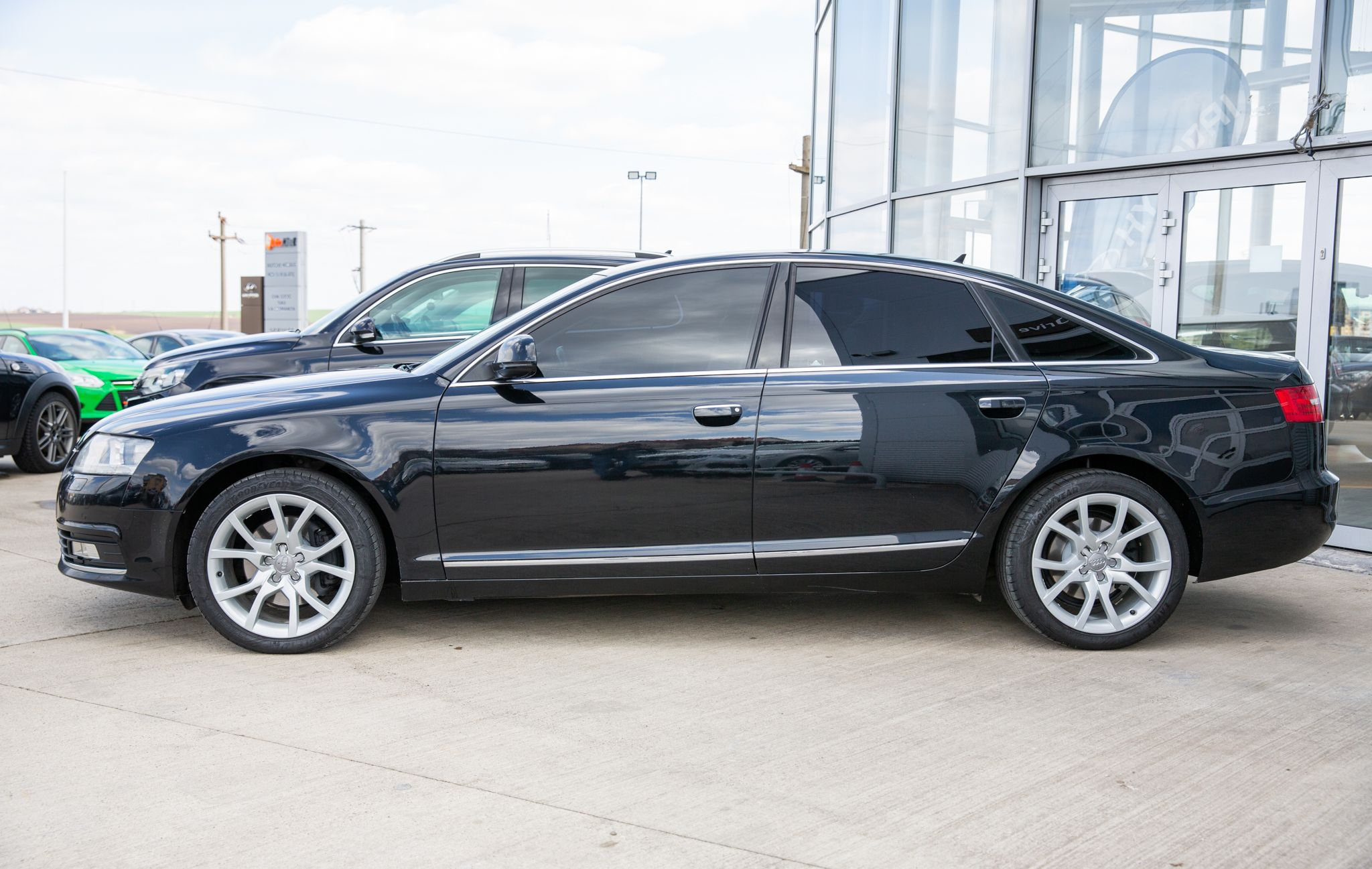 Audi A6 2009 Second Hand