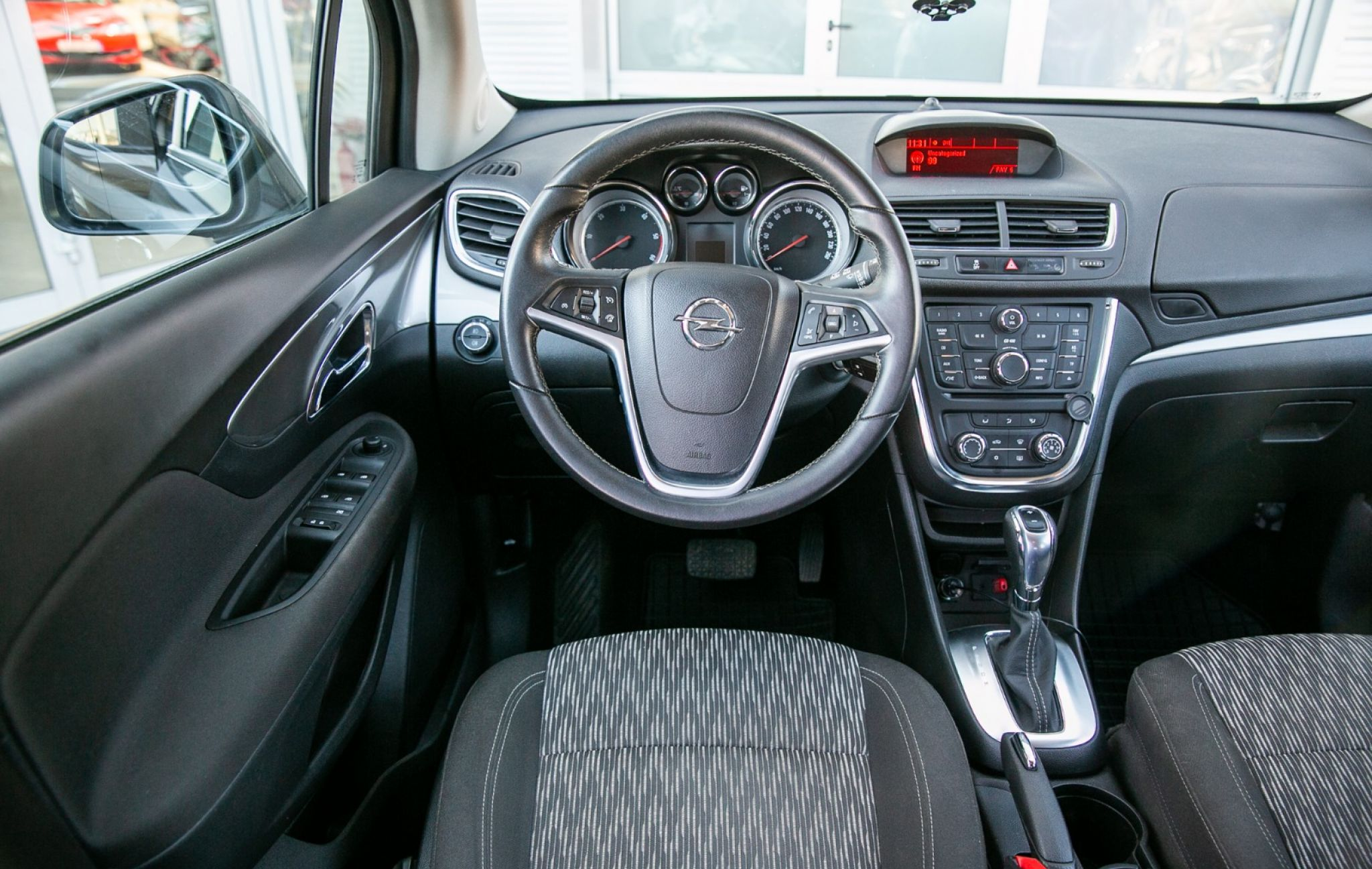 Opel Mokka 2016 Second Hand