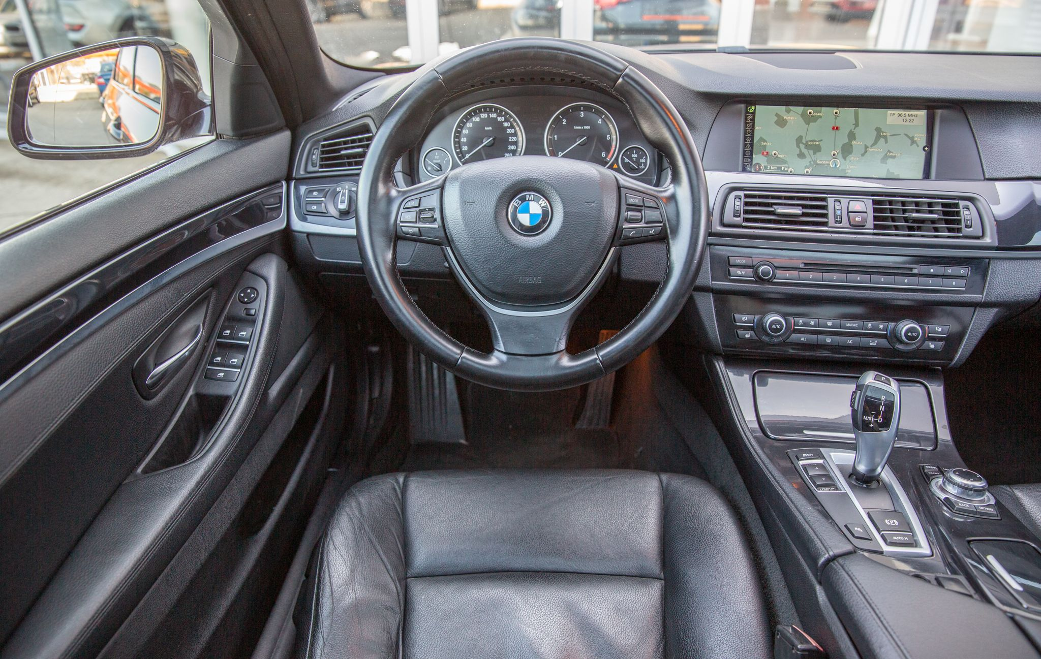 BMW Seria 5 2013 Second Hand