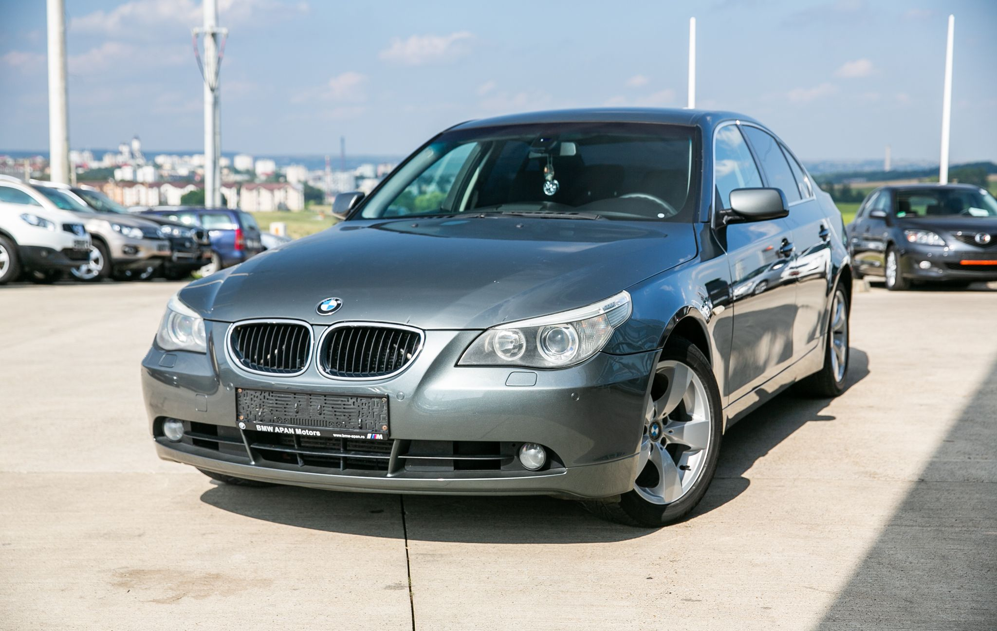 BMW Seria 5 2006 Second Hand