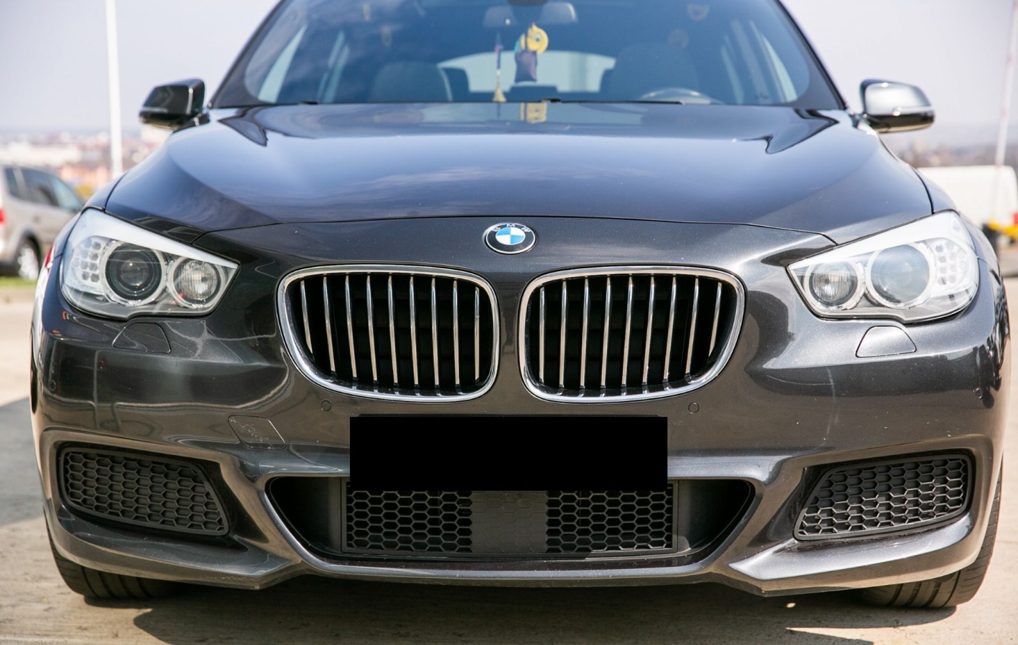 BMW Seria 5 2015 Second Hand