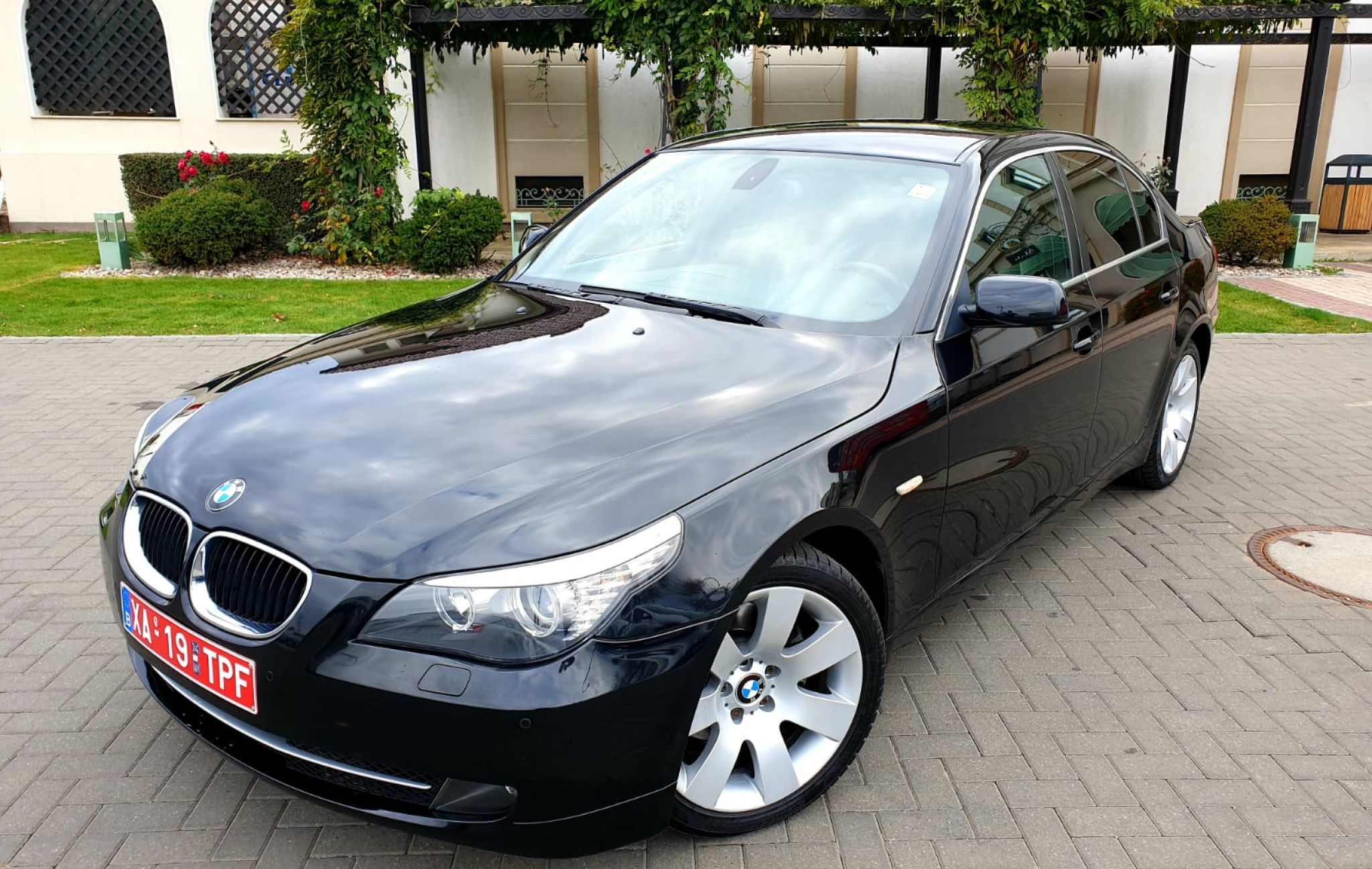BMW Seria 5 2009 Second Hand