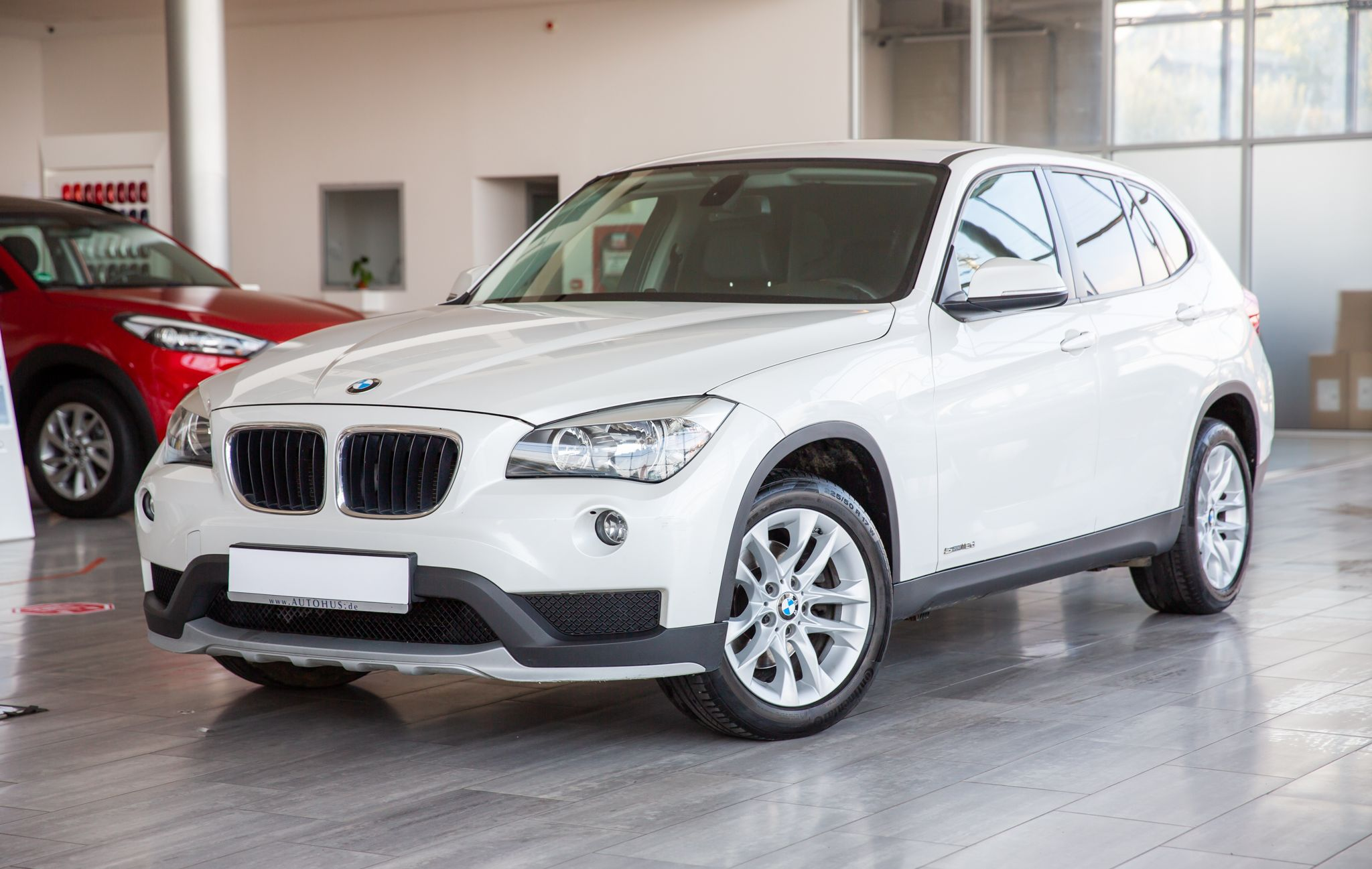 BMW X1 2015 Second Hand