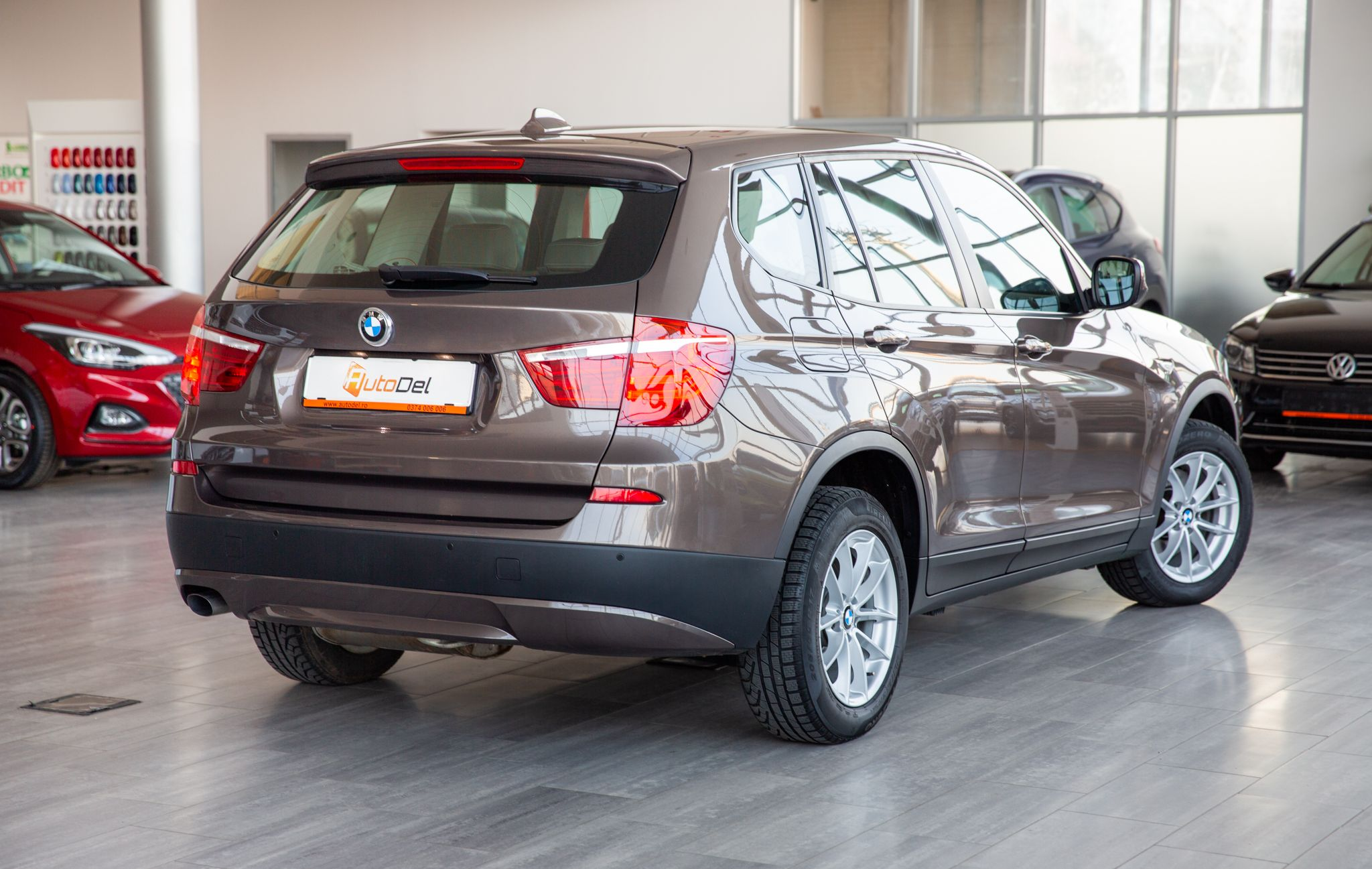 BMW X3 2013 Second Hand