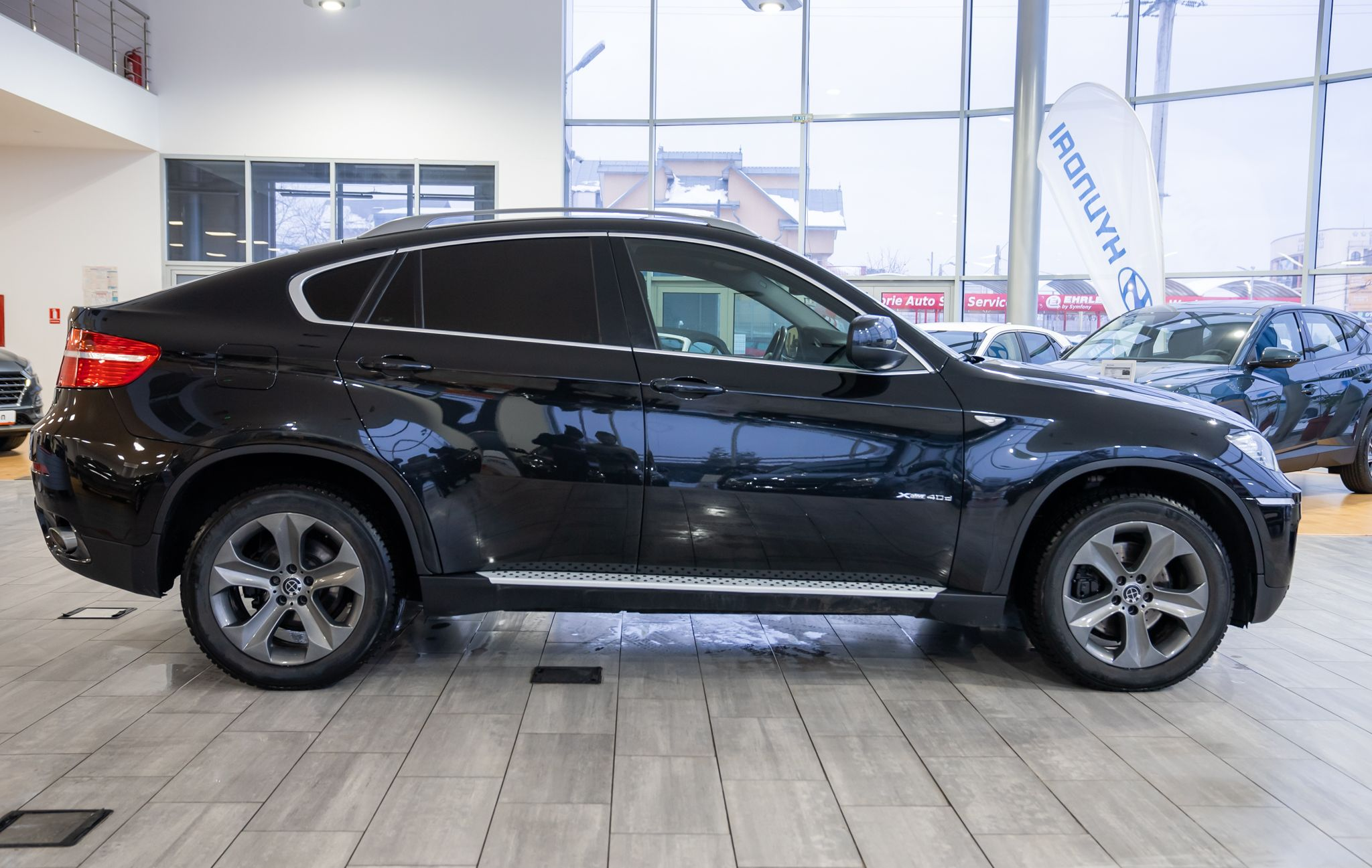 BMW X6 2012 Second Hand