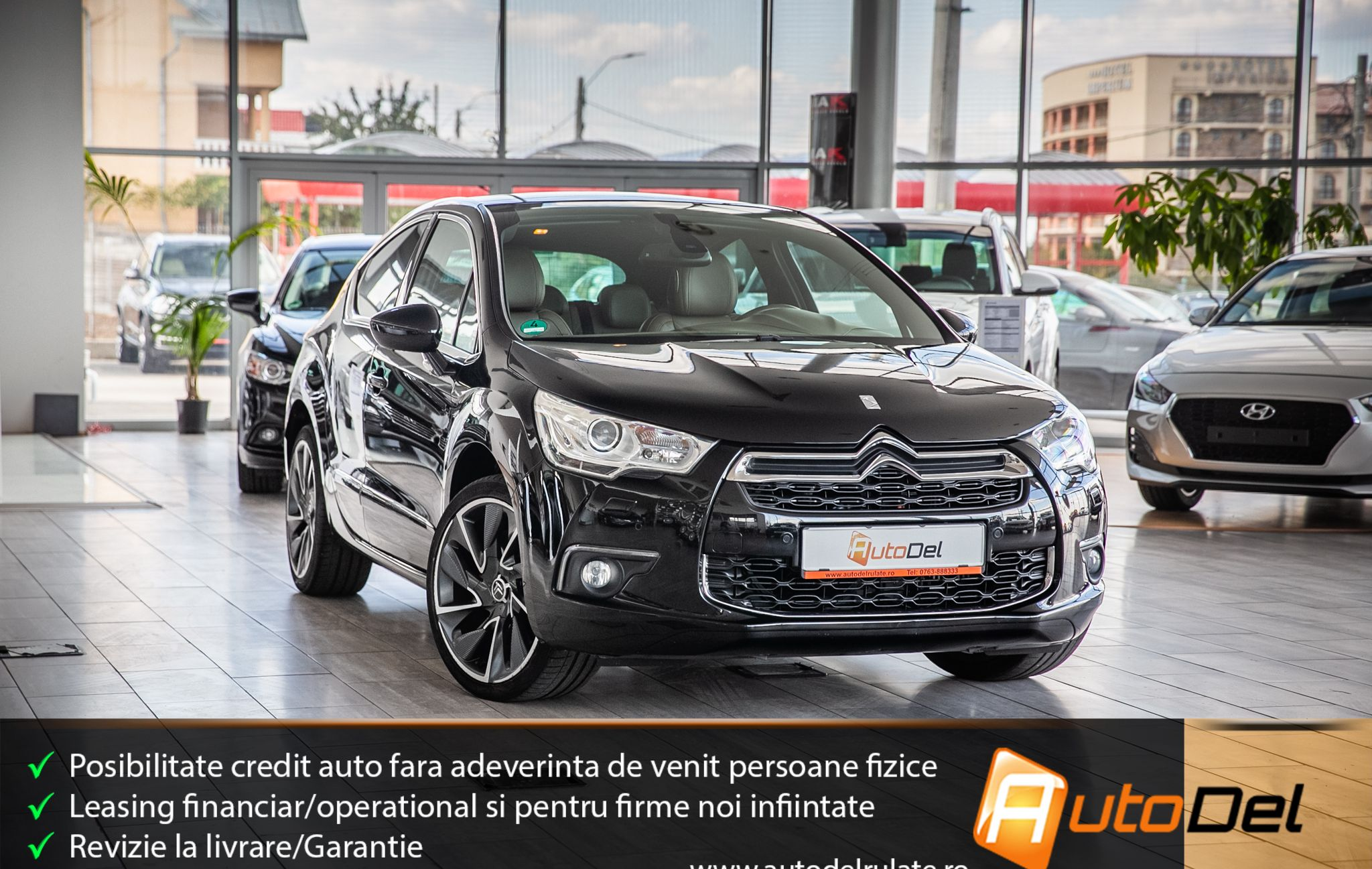 Citroen DS4 2012 Second Hand