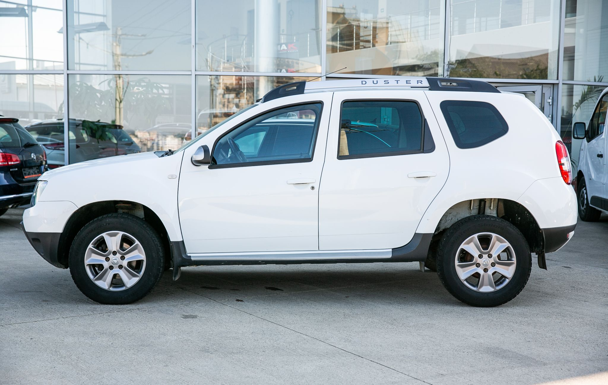 Dacia Duster 2014 Second Hand
