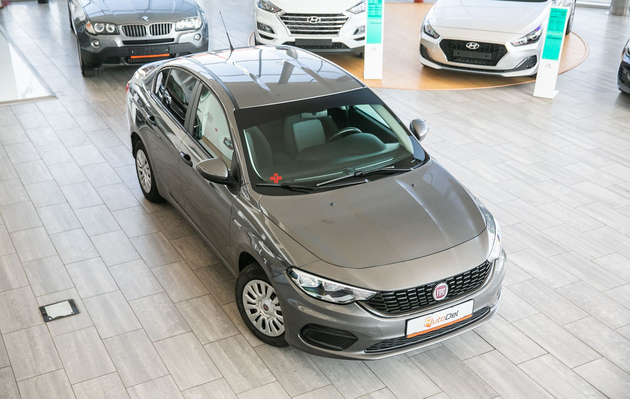 Fiat Tipo 2017 Second Hand