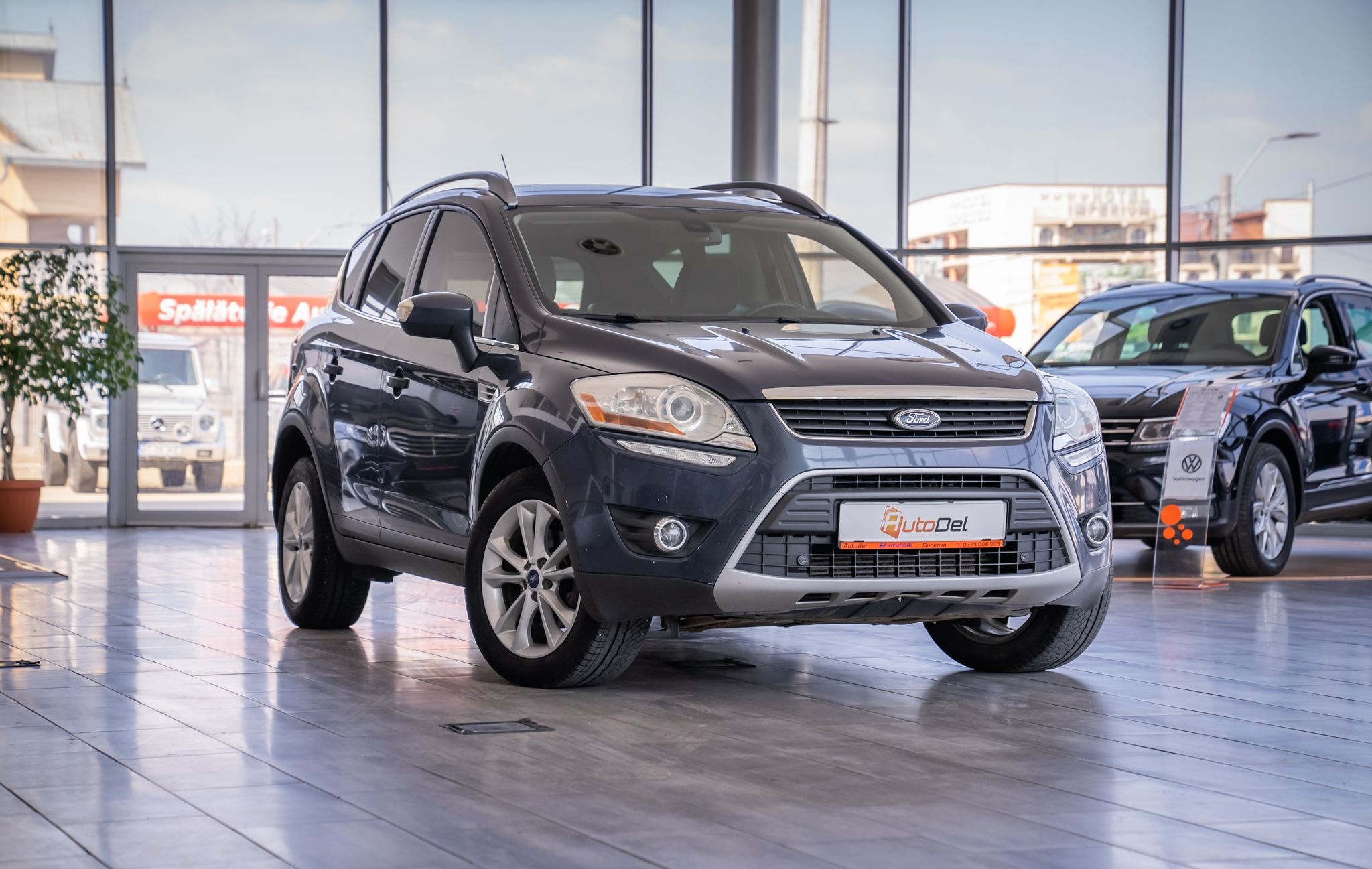 Ford Kuga 2012 Second Hand