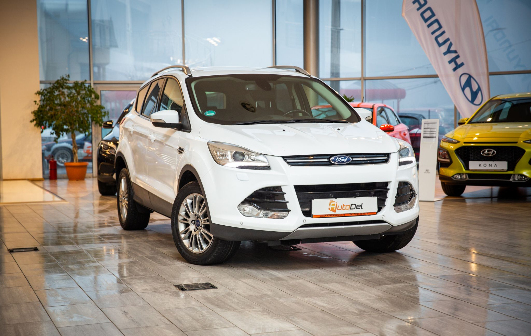 Ford Kuga 2013 Second Hand