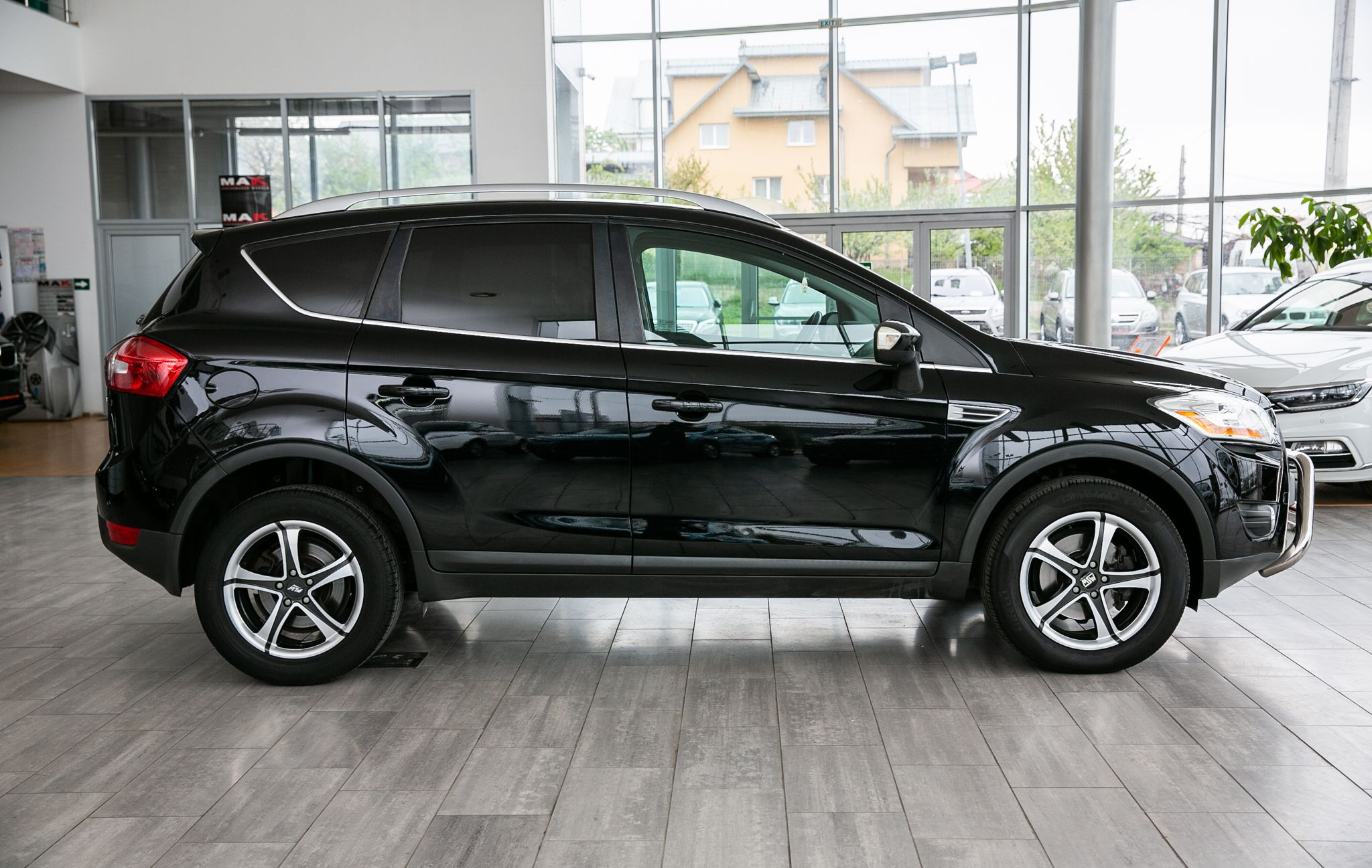 Ford Kuga 2010 Second Hand