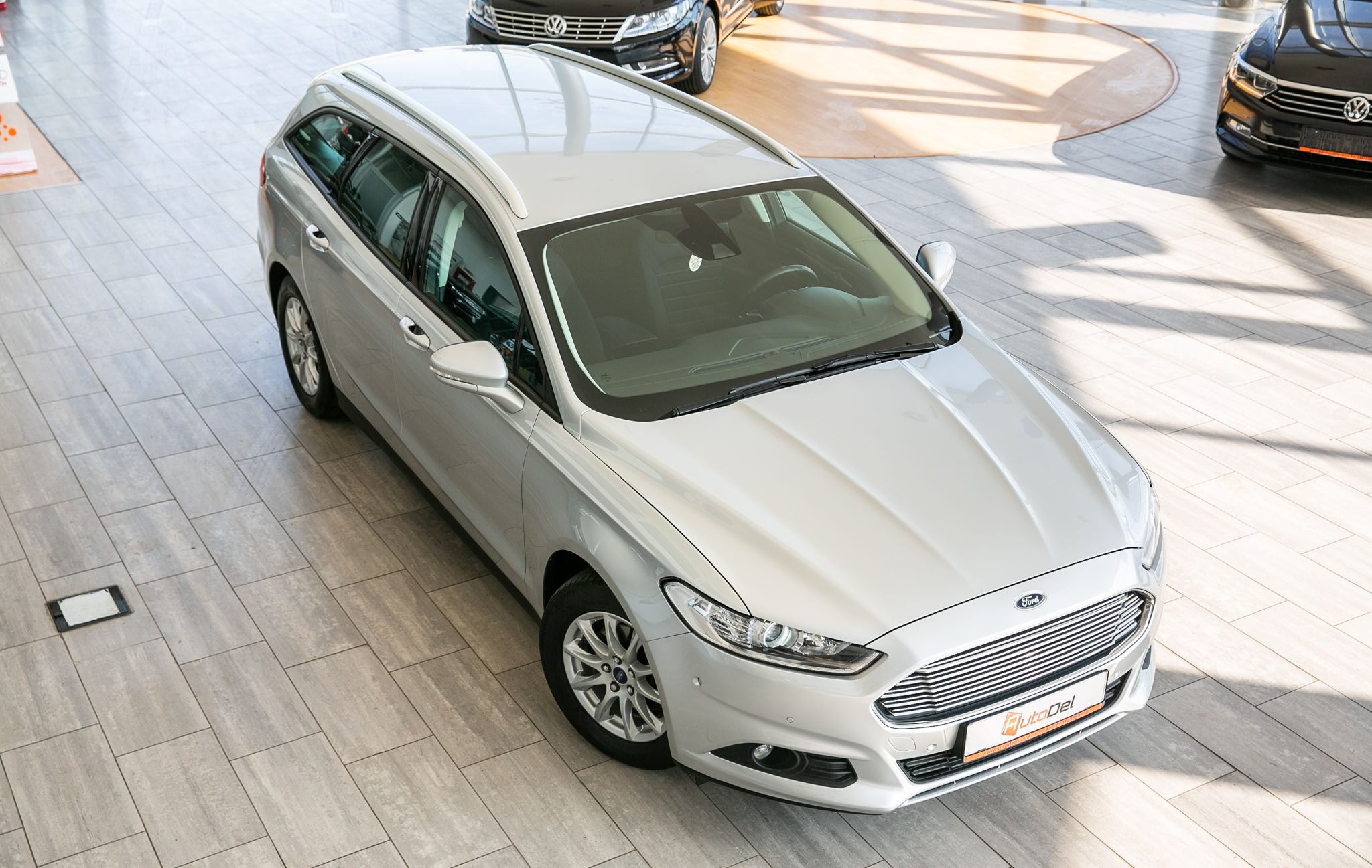 Ford Mondeo 2016 Second Hand