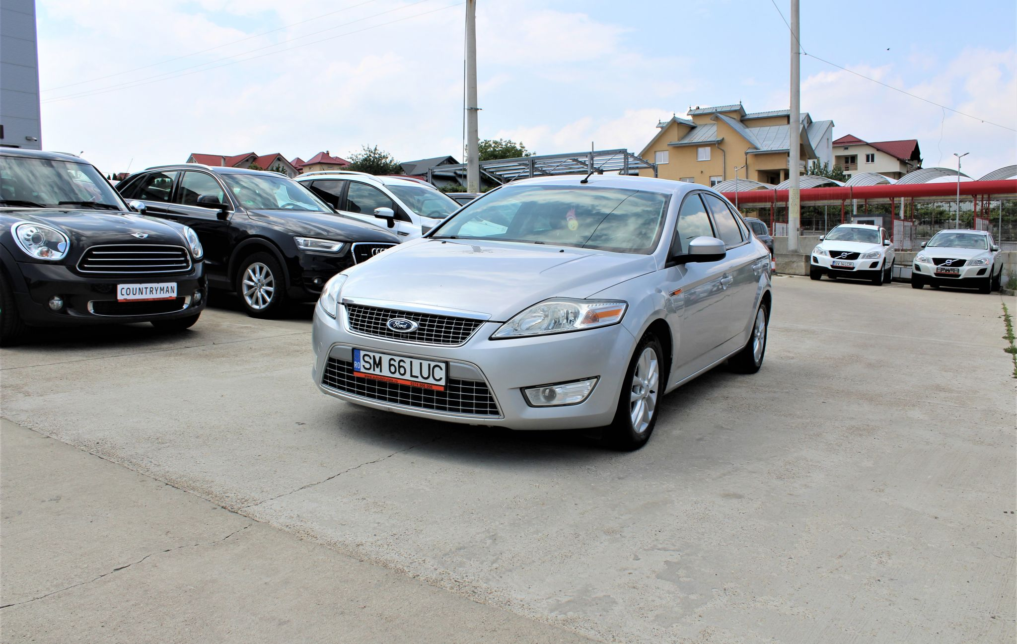 Ford Mondeo 2007 Second Hand