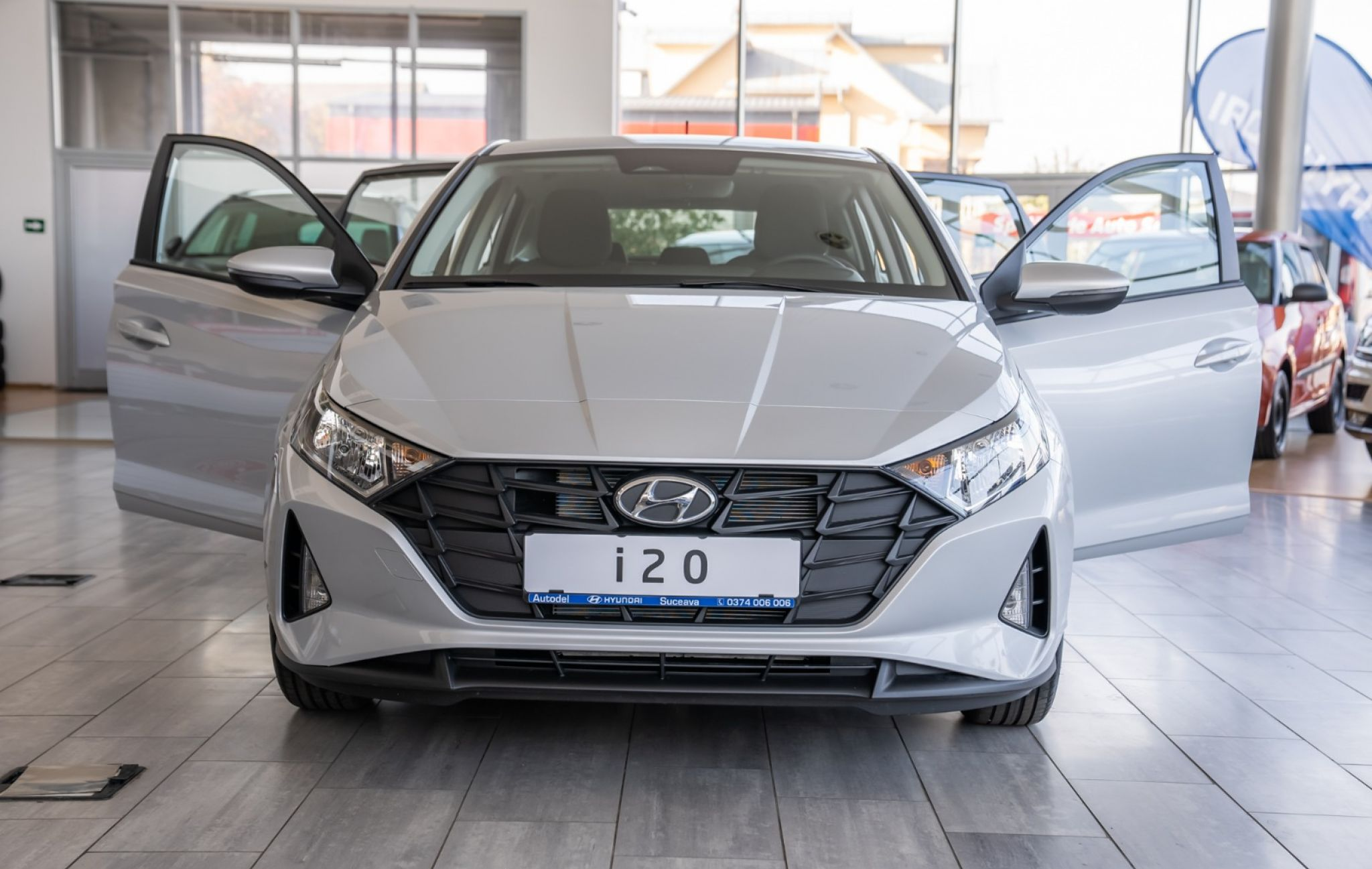 Hyundai i20 2020 Second Hand