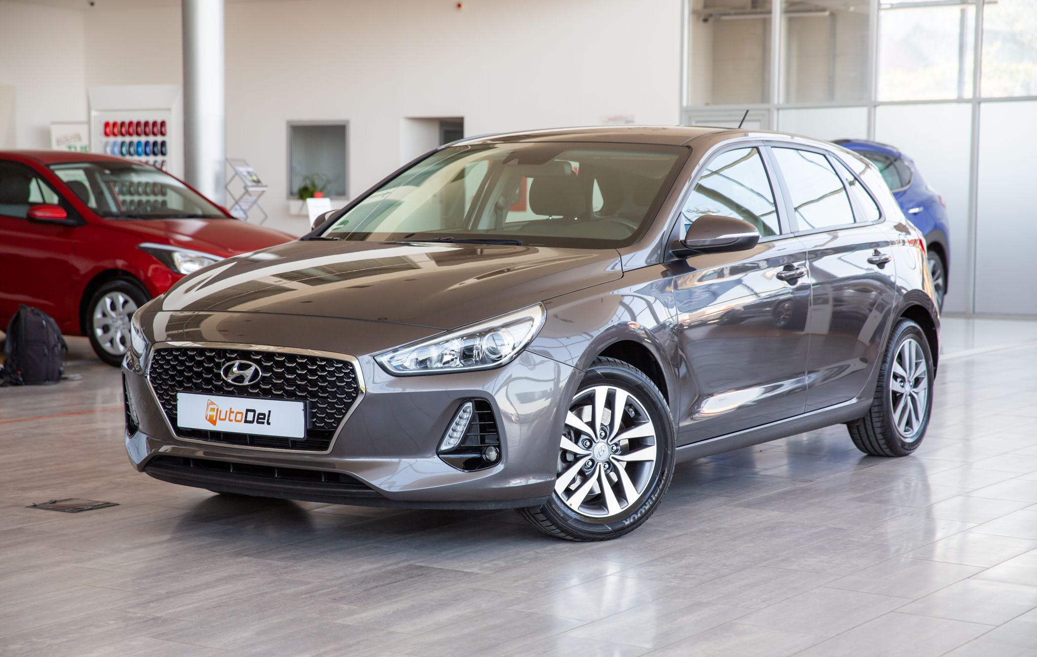 Hyundai i30 2017 Second Hand