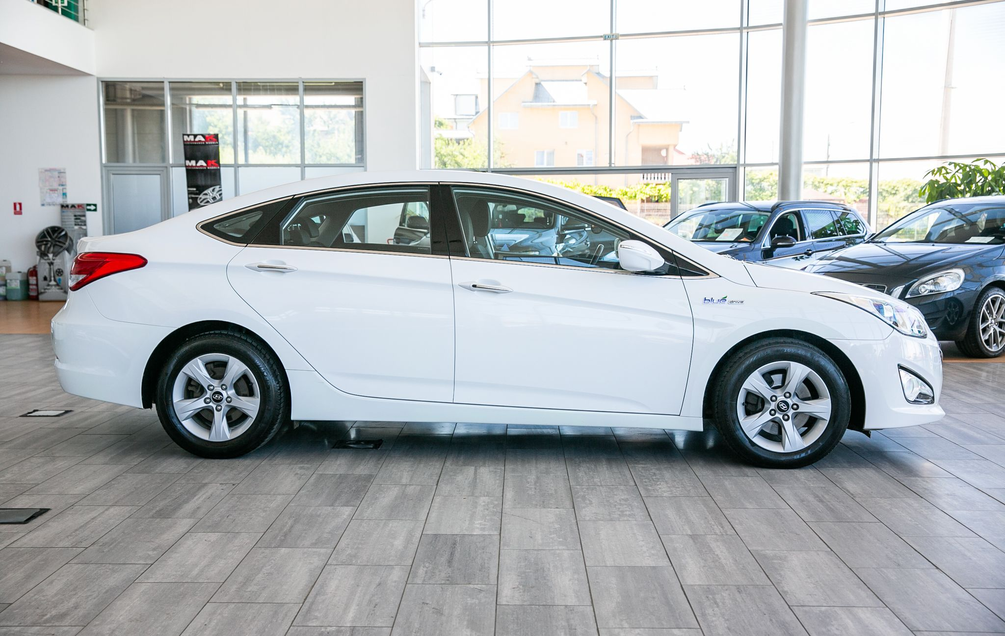 Hyundai i40 2013 Second Hand