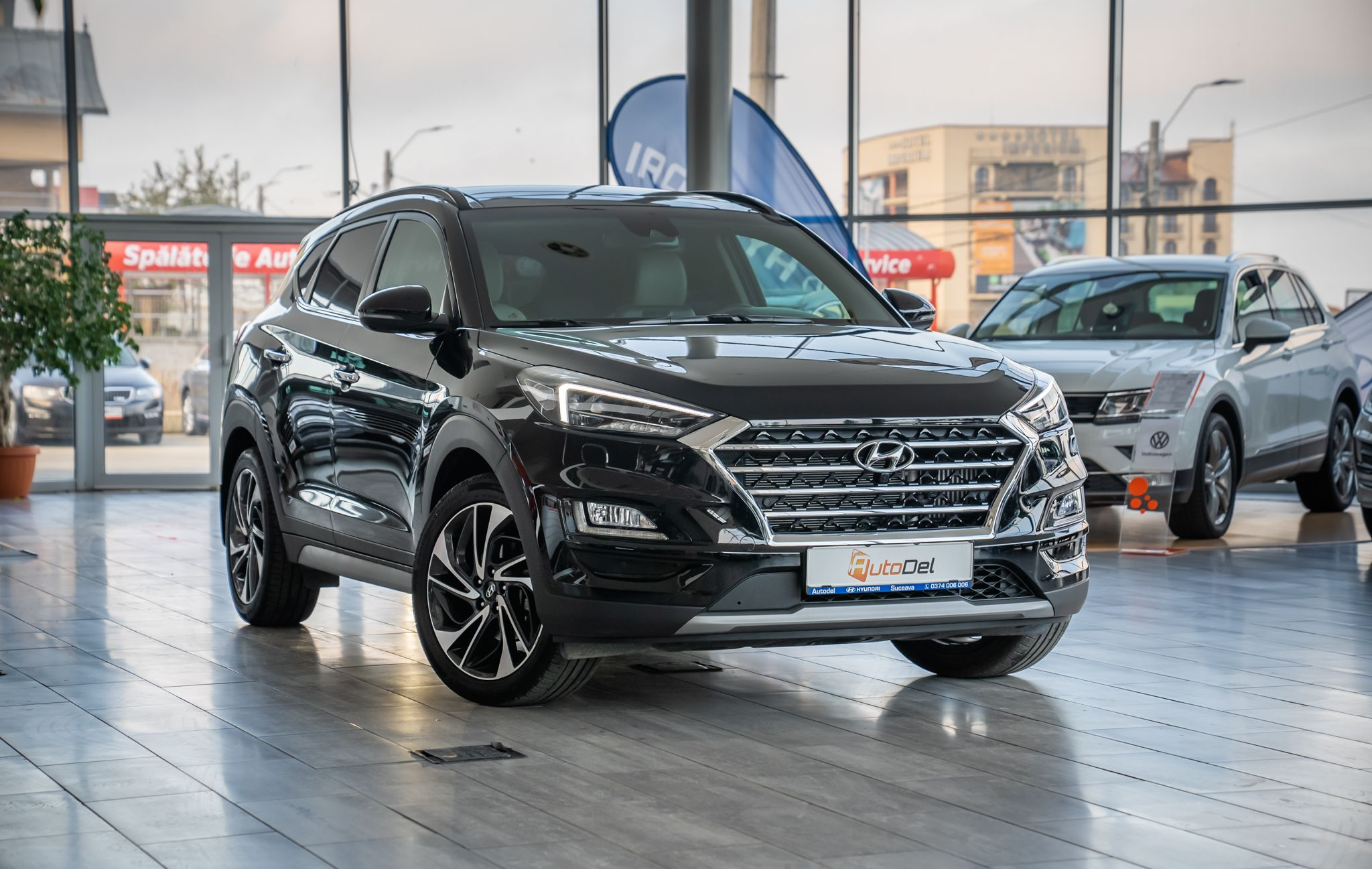 Hyundai Tucson 2020 Second Hand