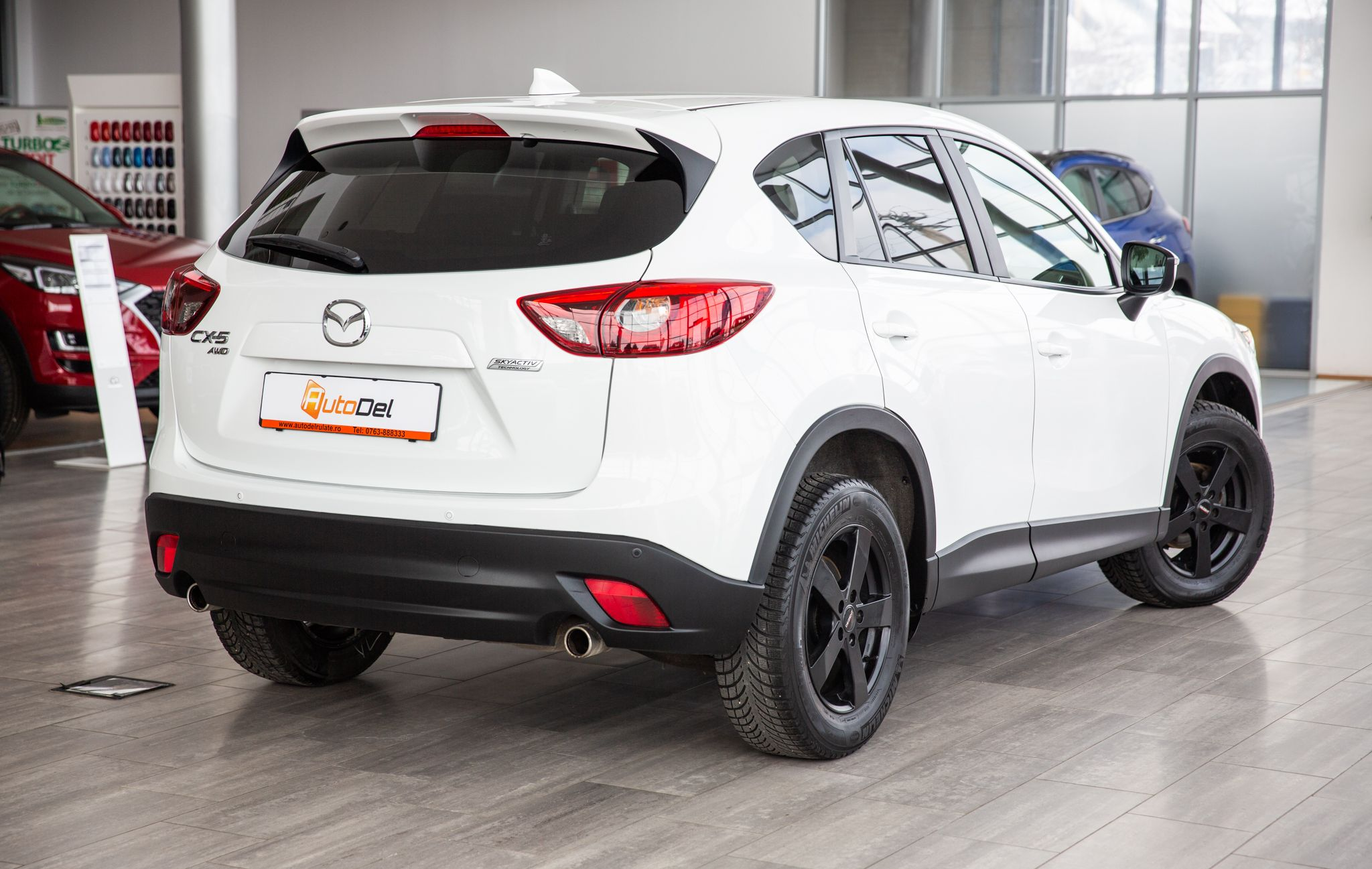 Mazda CX-5 2015 Second Hand