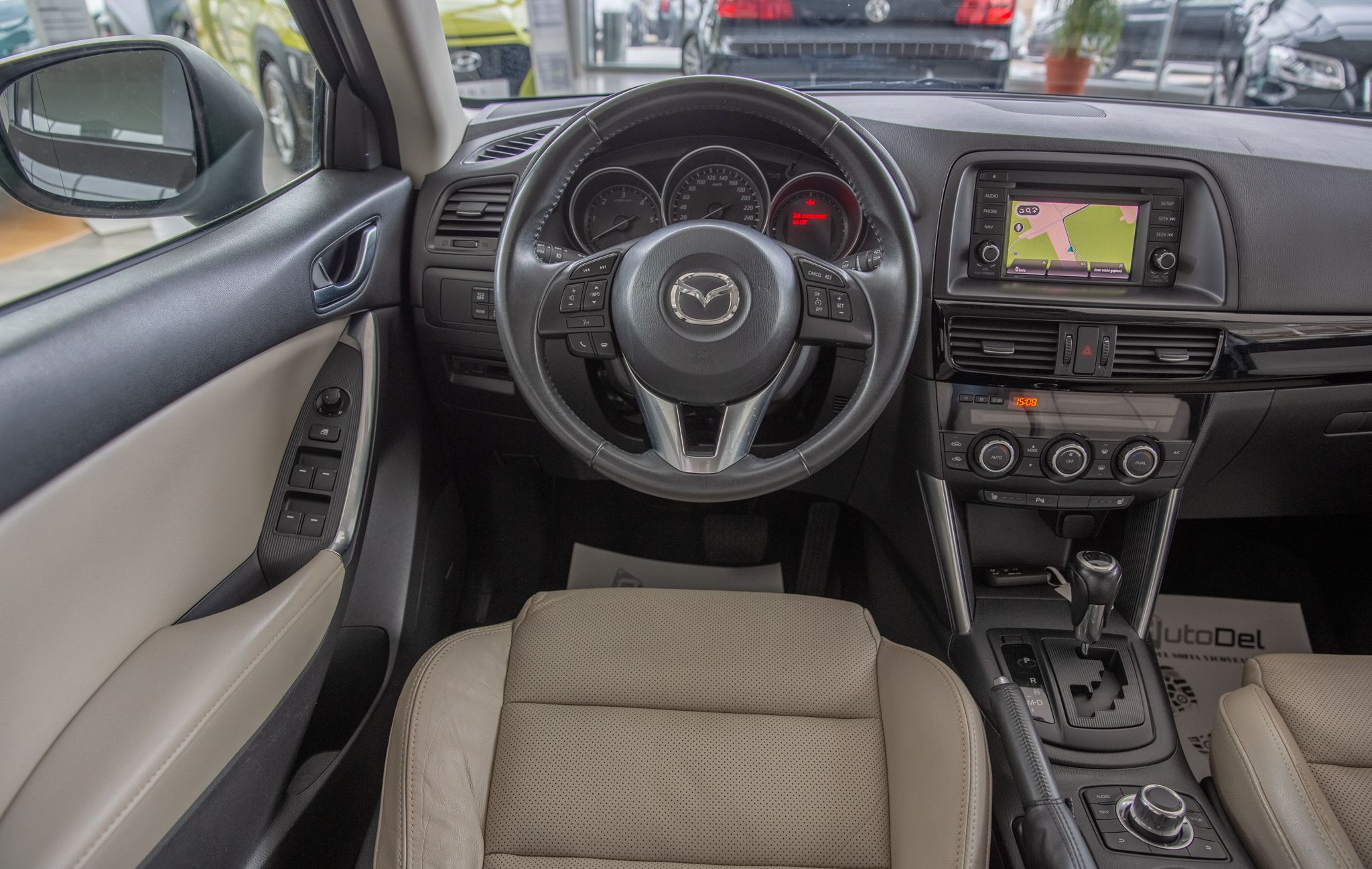 Mazda CX-5 2012 Second Hand