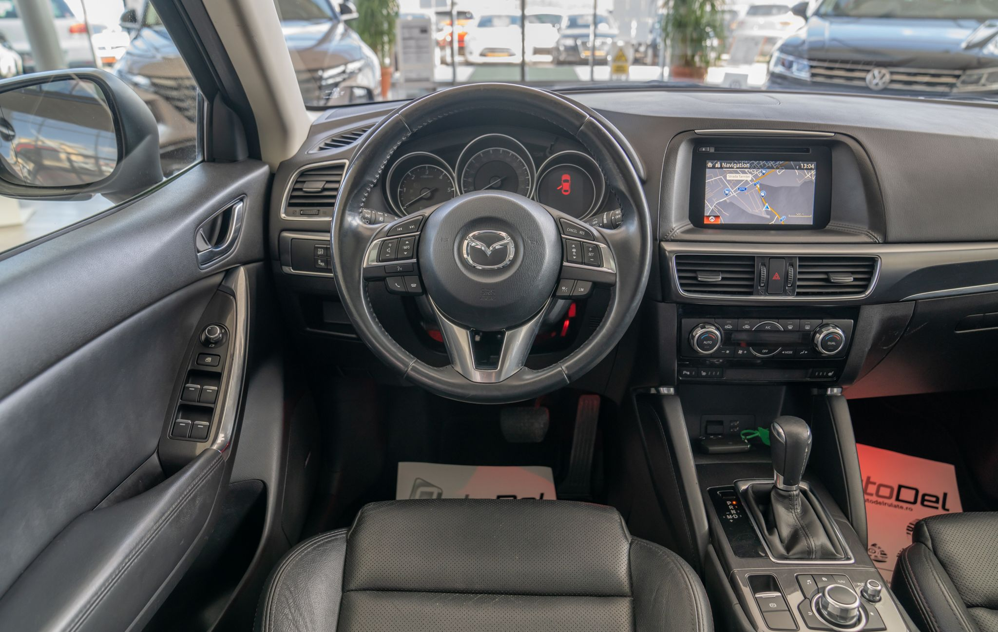 Mazda CX-5 2016 Second Hand