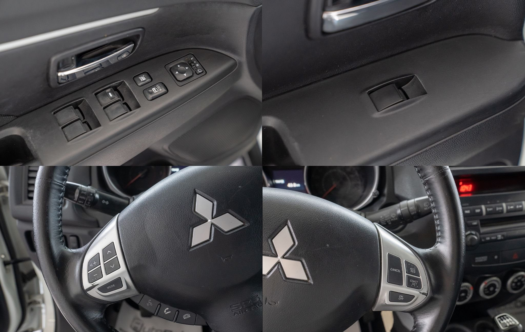 Mitsubishi ASX 2010 Second Hand