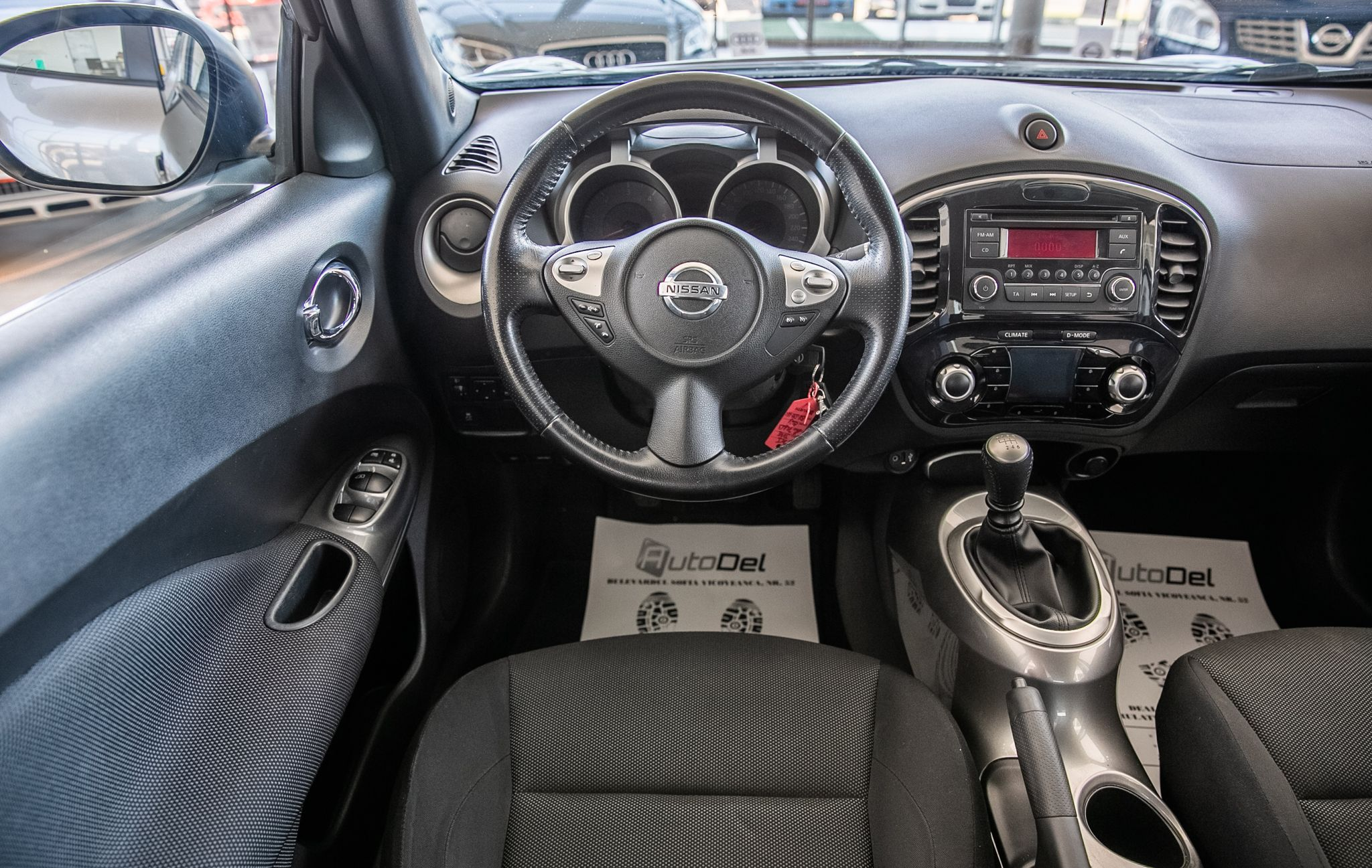 Nissan Juke 2011 Second Hand