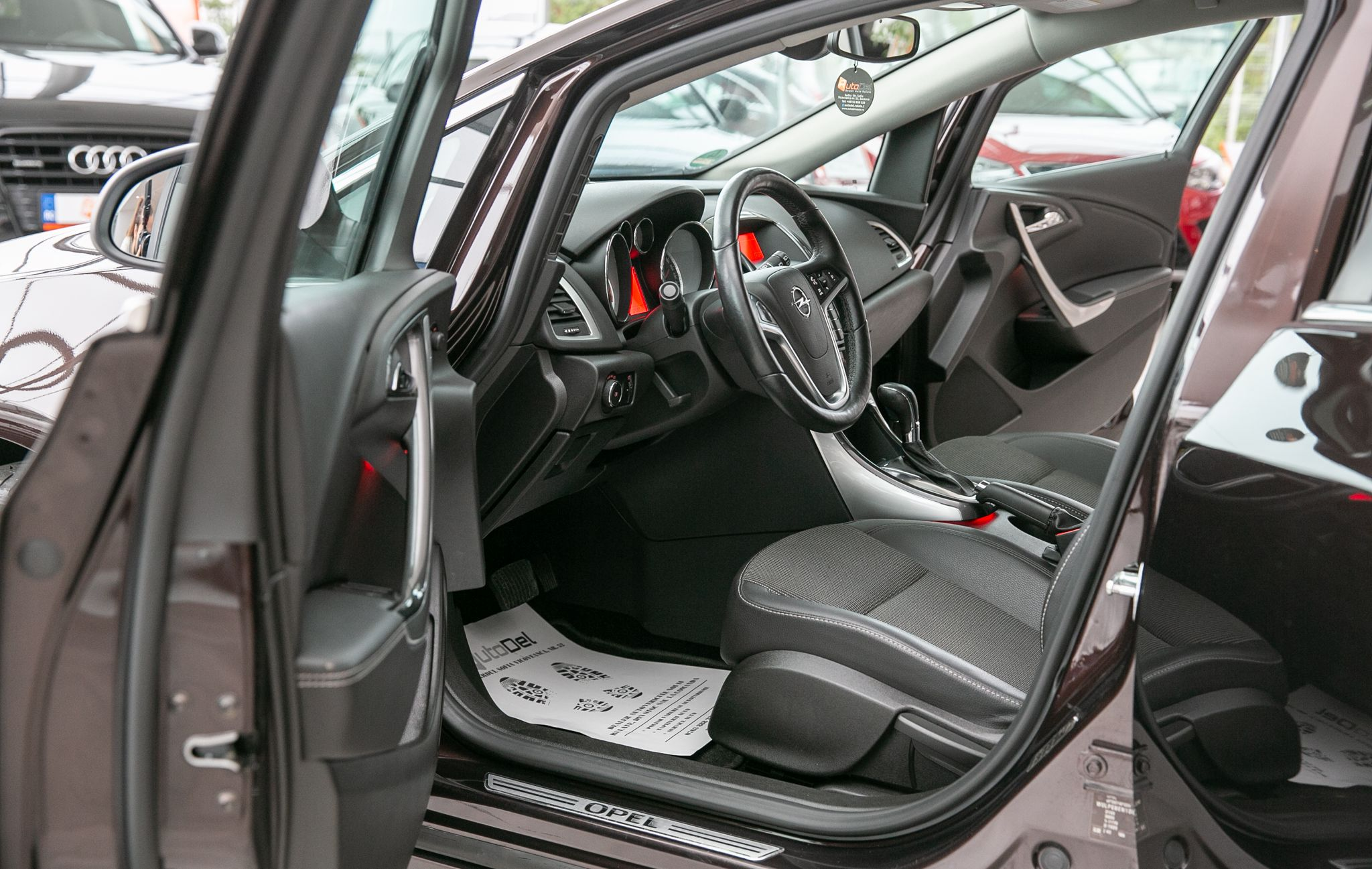 Opel Astra 2013 Second Hand