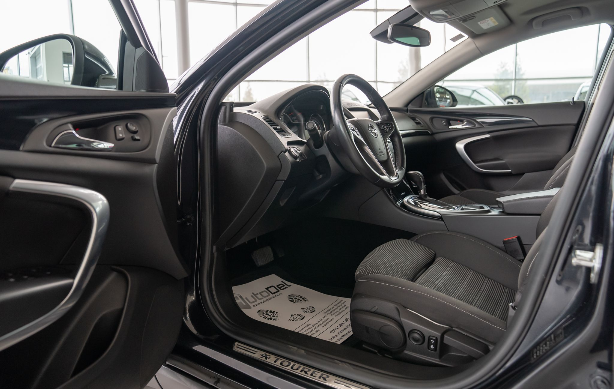 Opel Insignia 2016 Second Hand