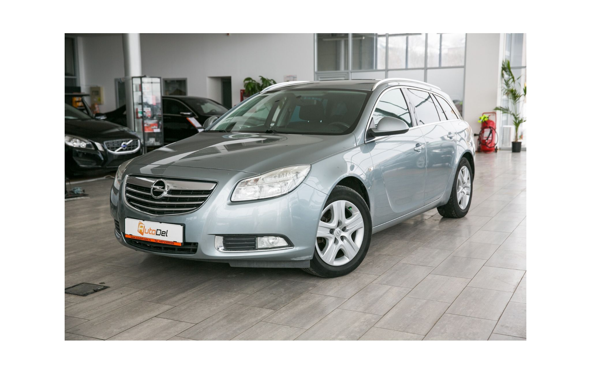 Opel Insignia 2009 Second Hand