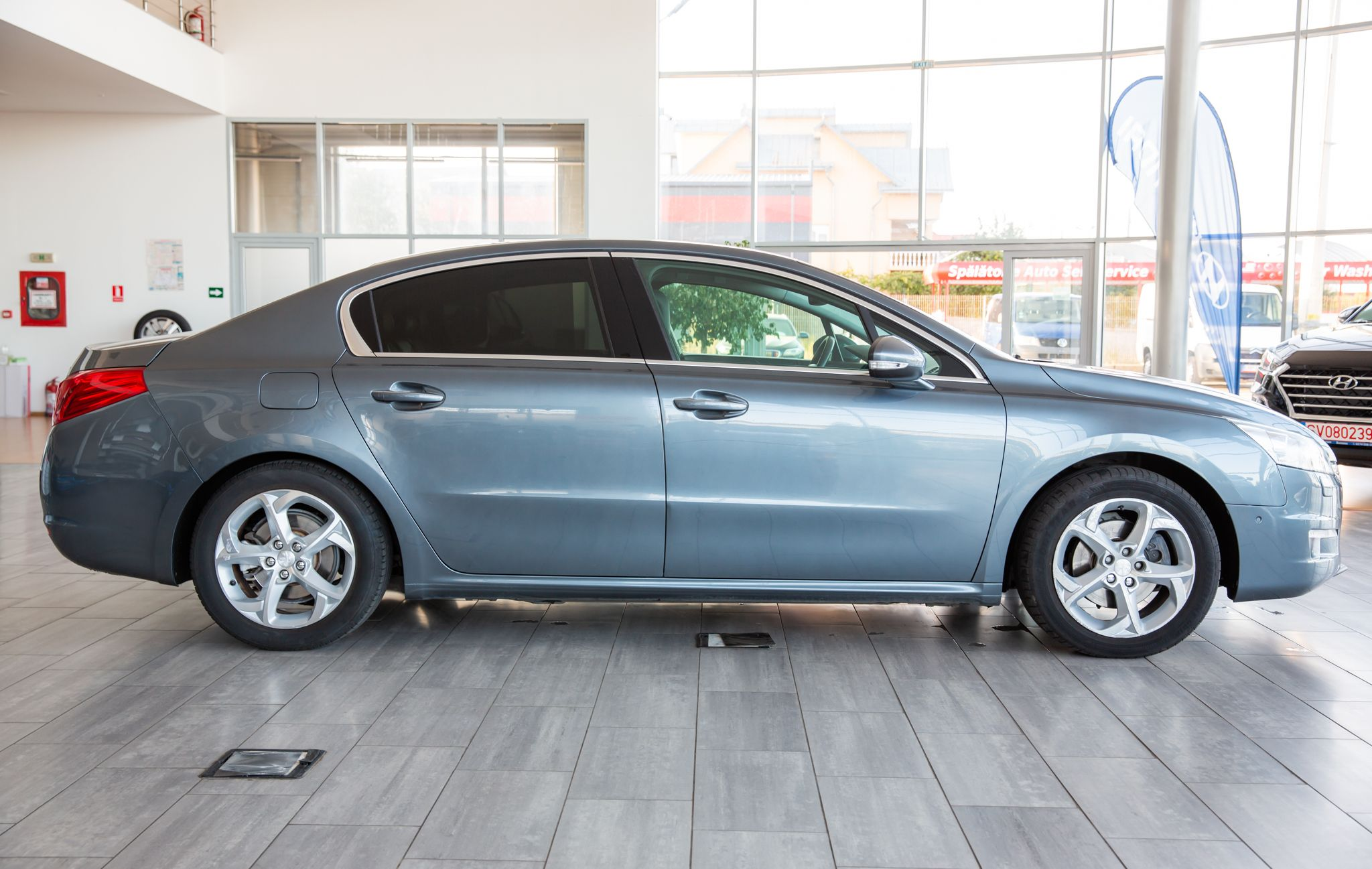 Peugeot 508 2013 Second Hand