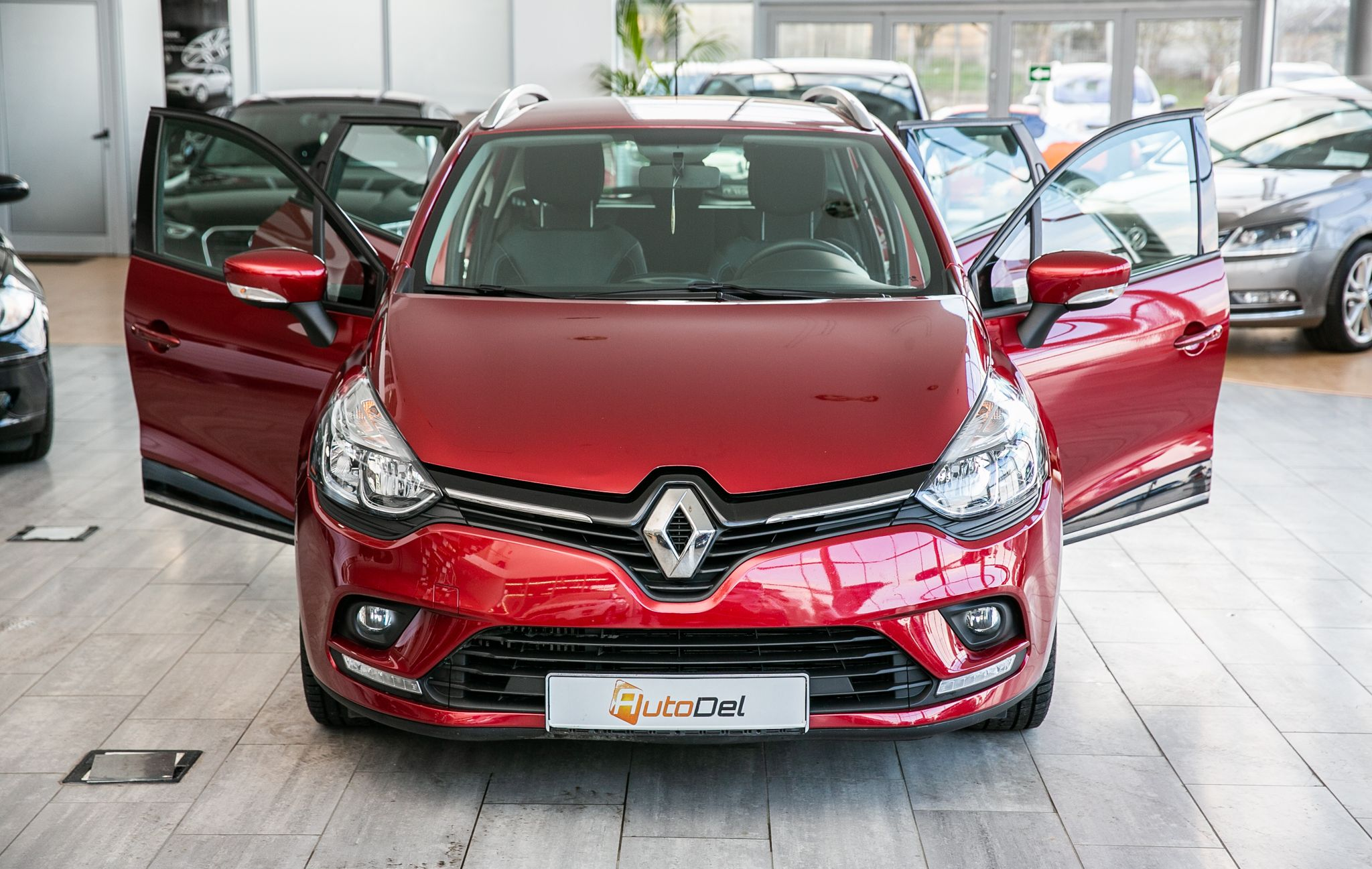 Renault Clio 2017 Second Hand