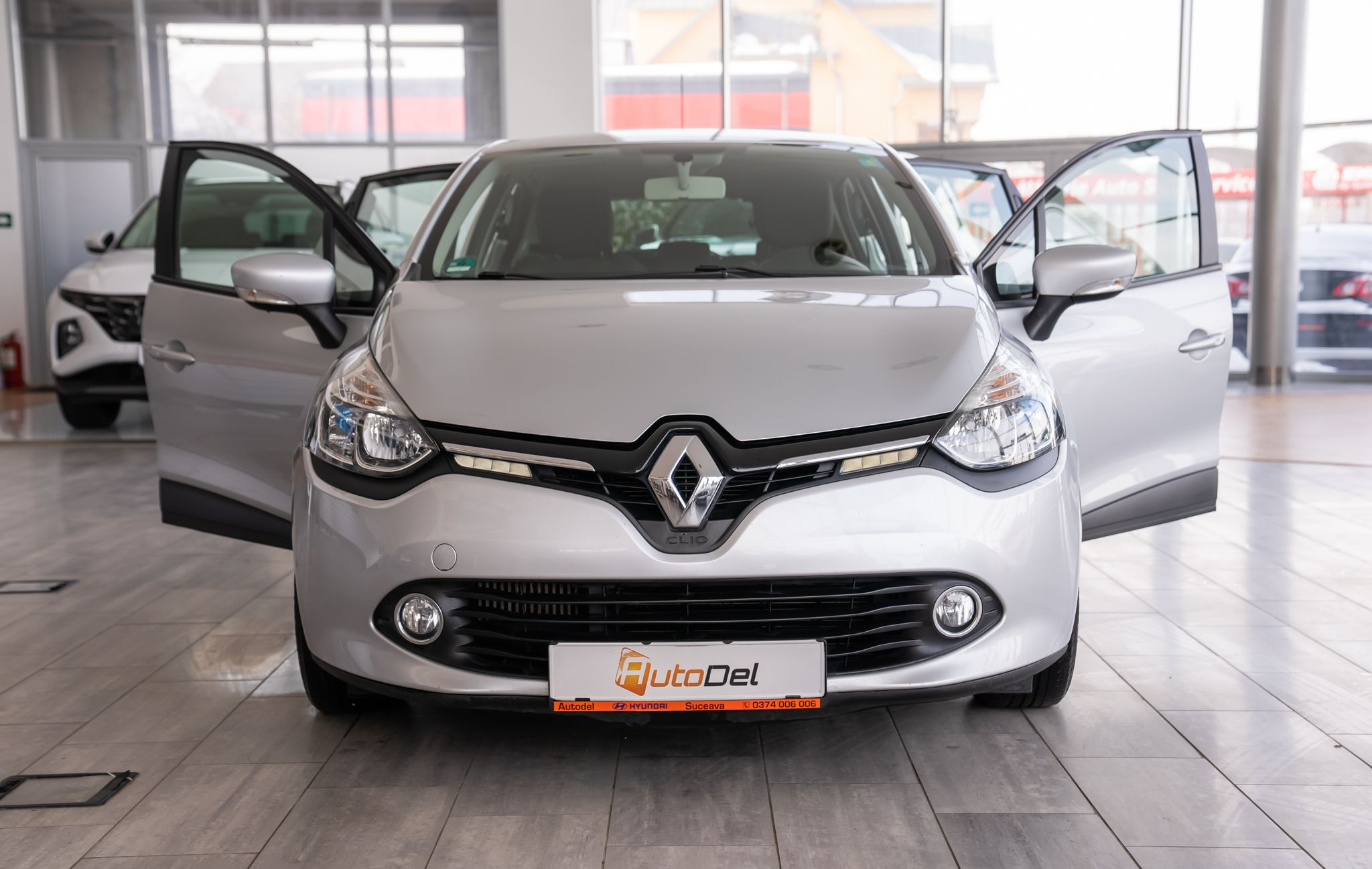 Renault Clio 2013 Second Hand