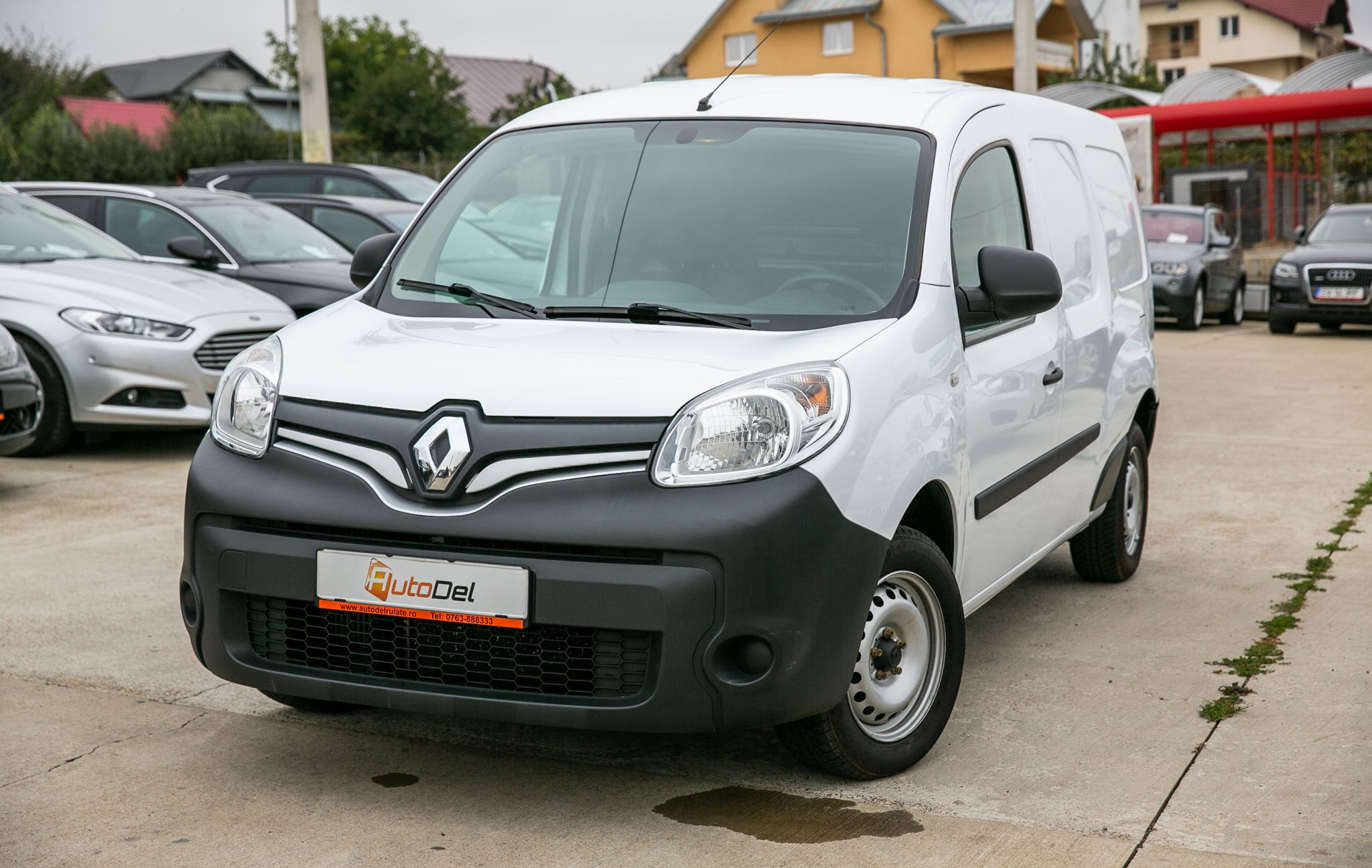 Renault Kangoo 2015 Second Hand