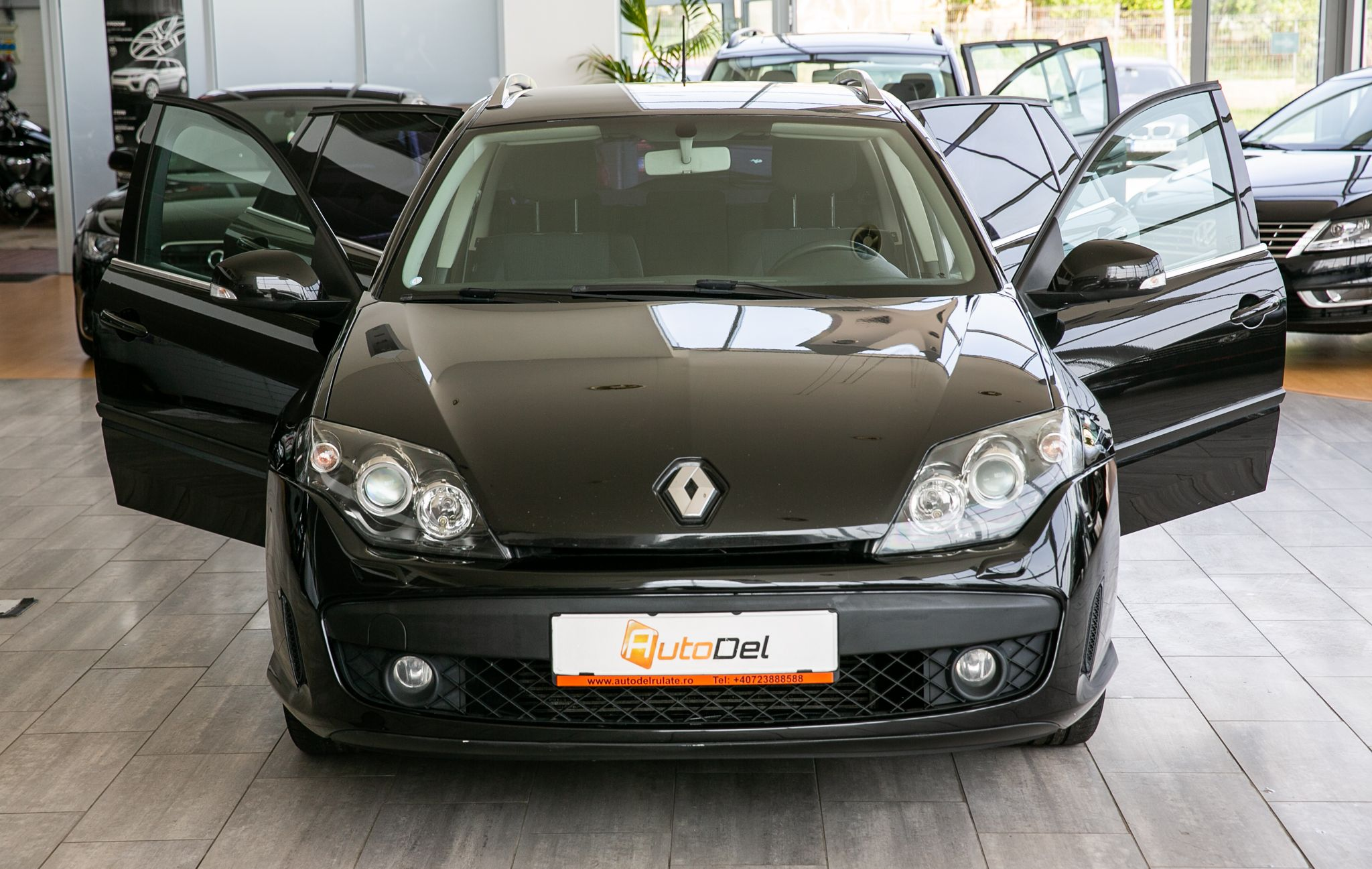 Renault Laguna 2010 Second Hand