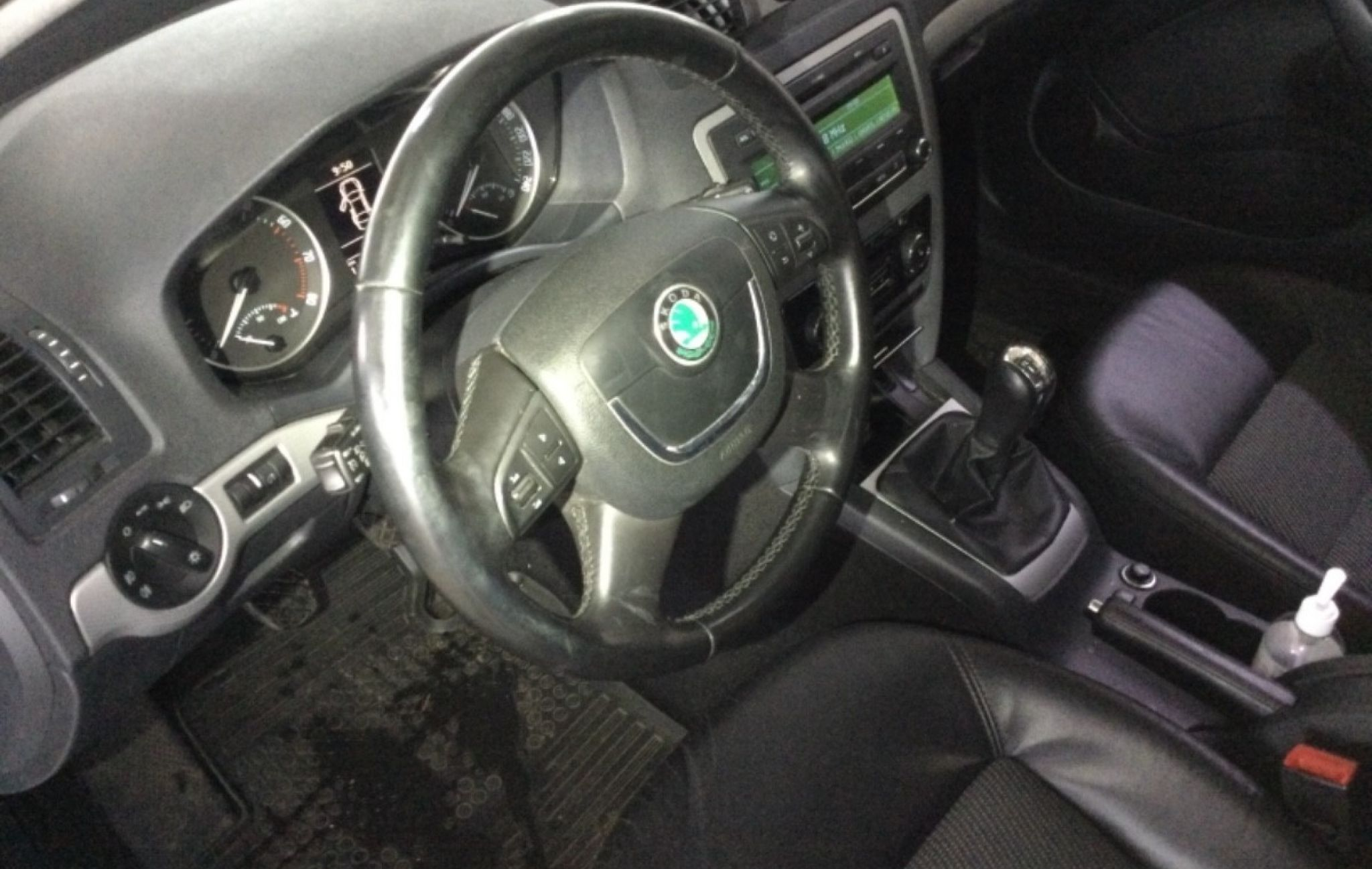 Skoda Octavia 2010 Second Hand