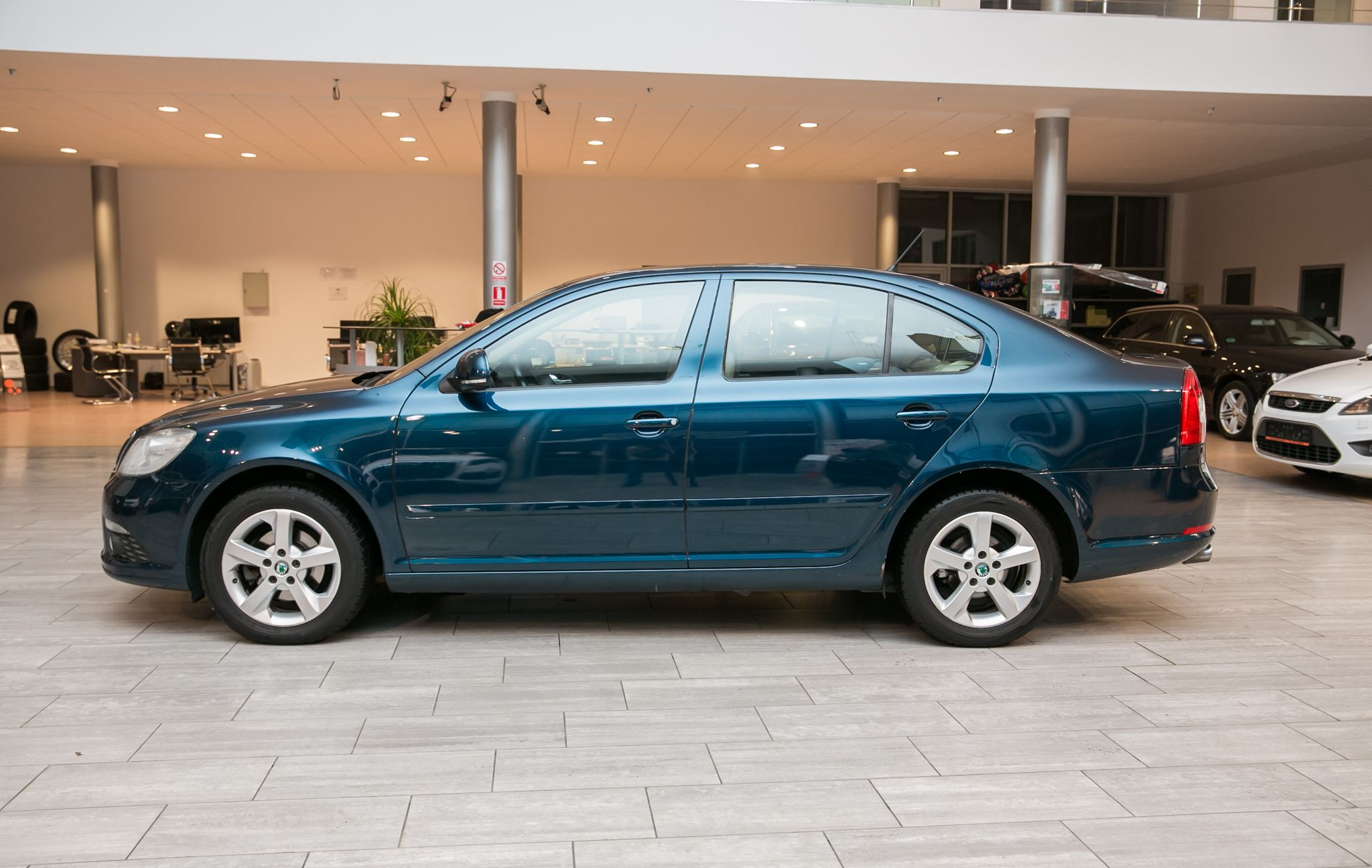 Skoda Octavia 2012 Second Hand