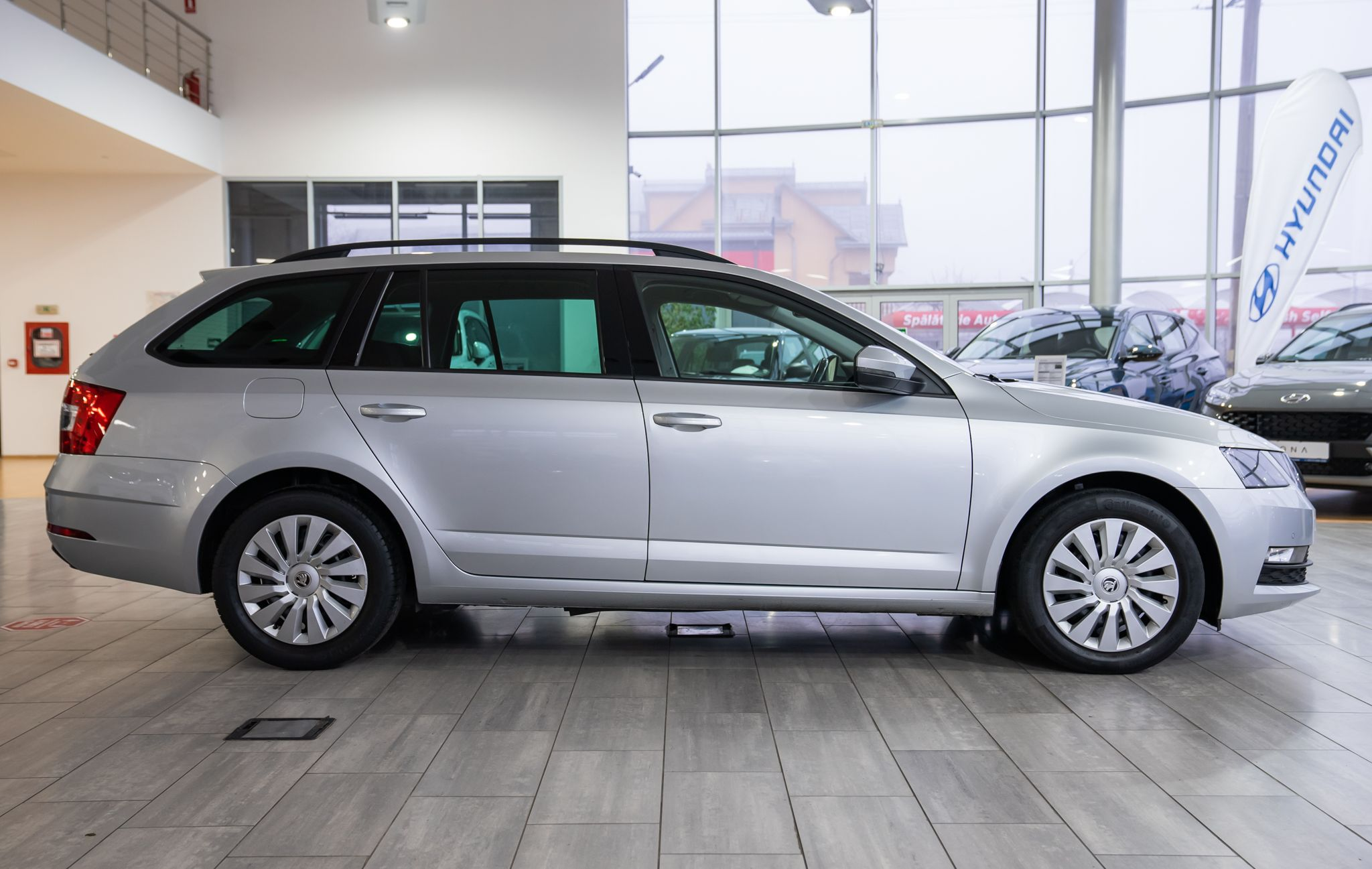 Skoda Octavia 2018 Second Hand