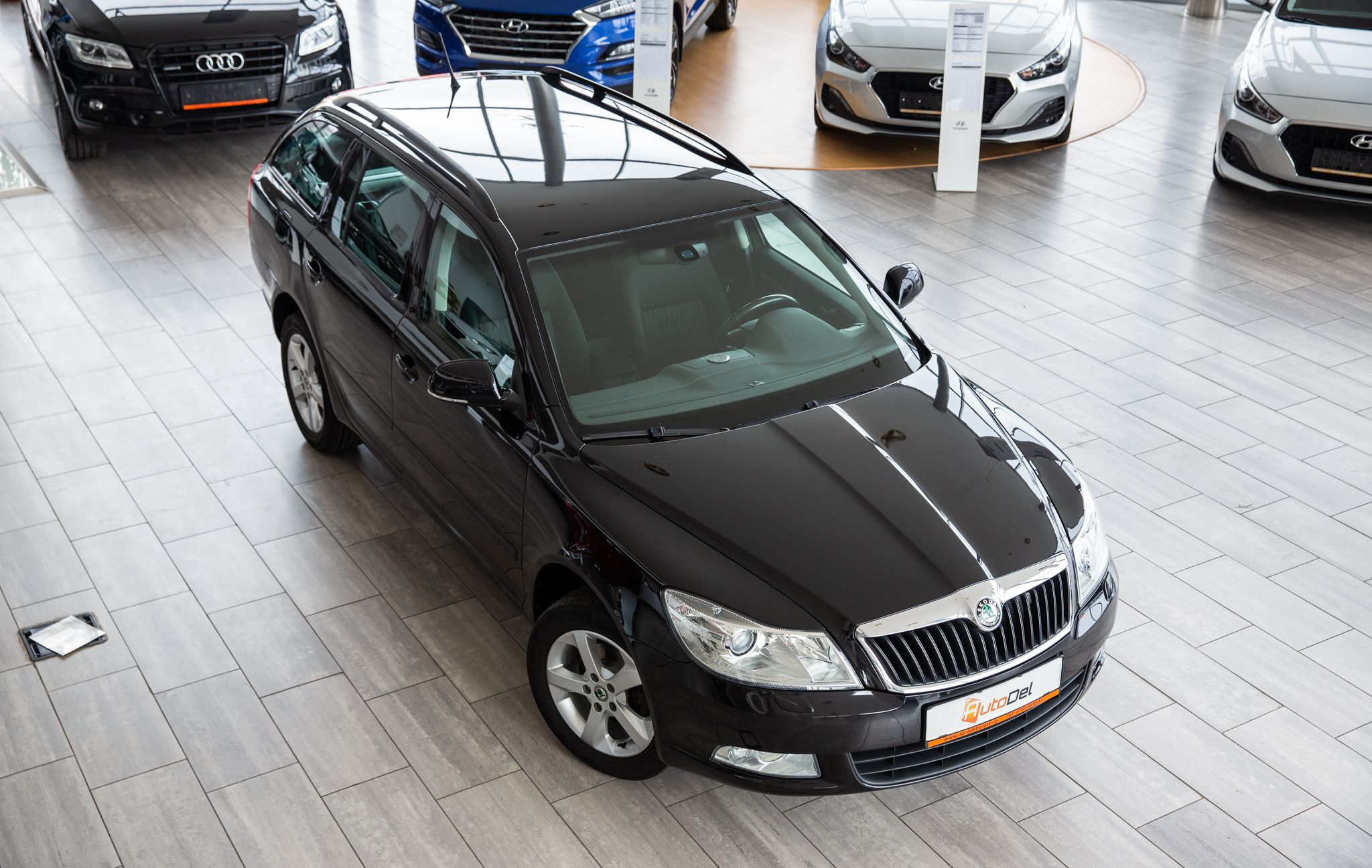 Skoda Octavia 2009 Second Hand